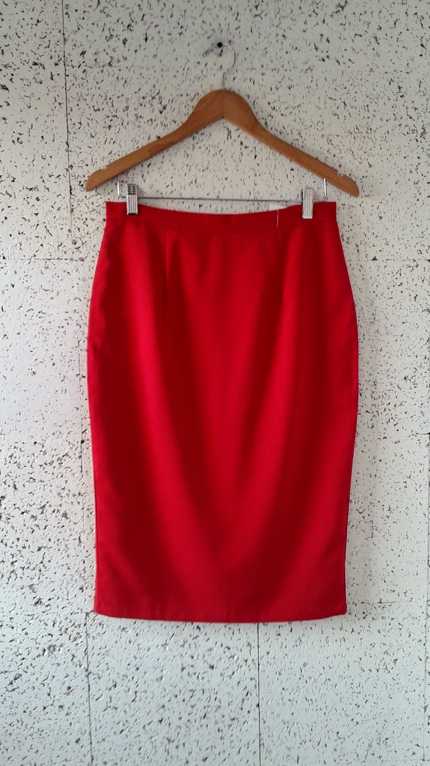 Bettie Page skirt; Size L, $32