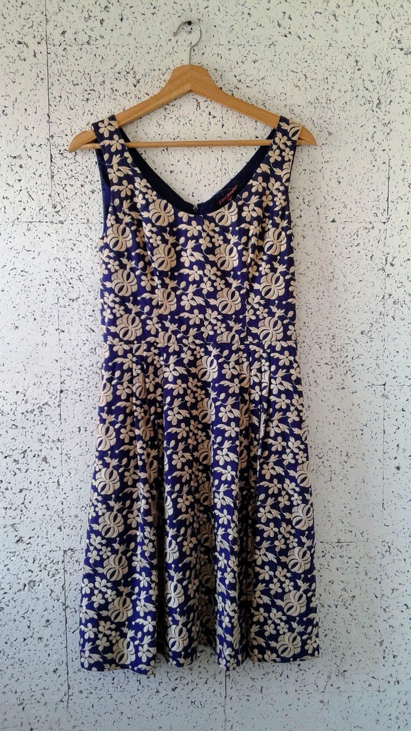 Betsey Johnson dress; Size 6, $62