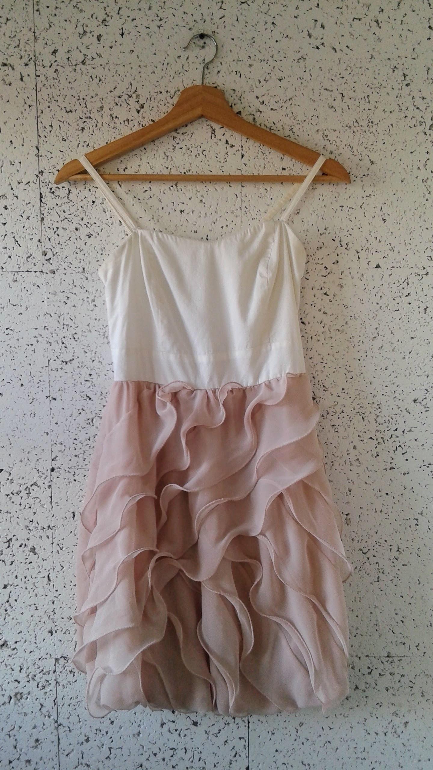 Vero Moda dress; Size S, $26