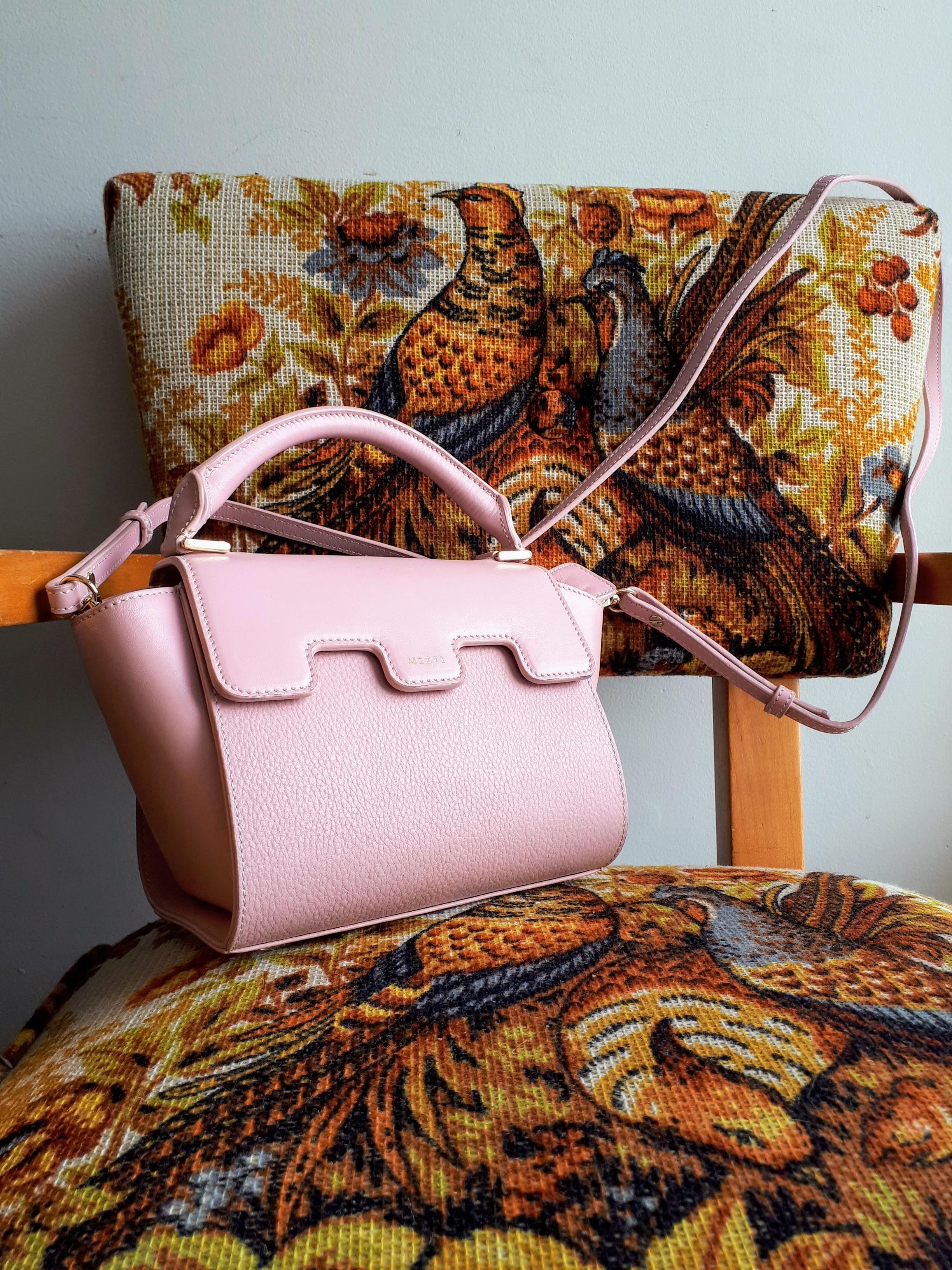 Mezzi bag, $110