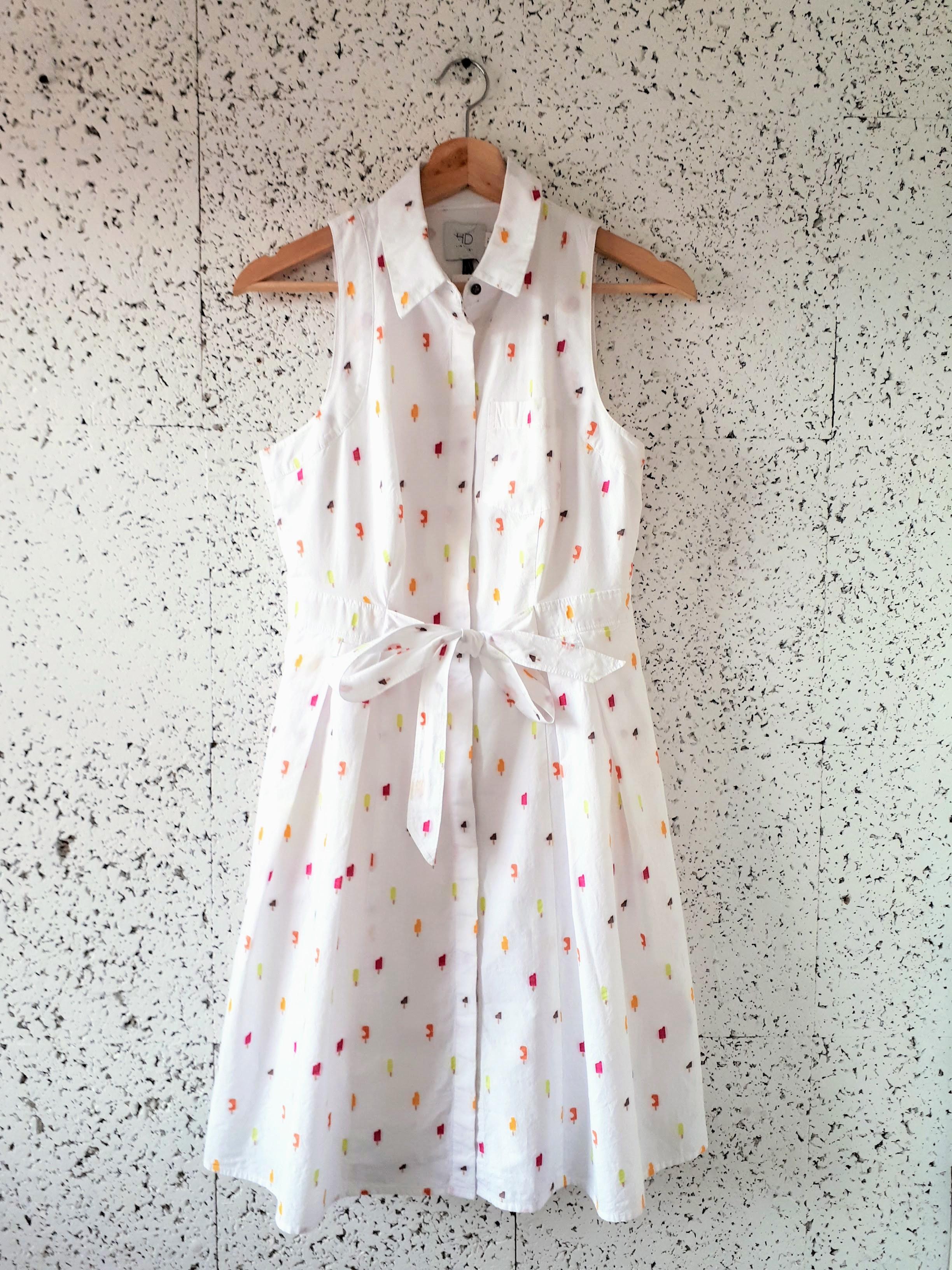 Hd in Paris dress; Size S, $32