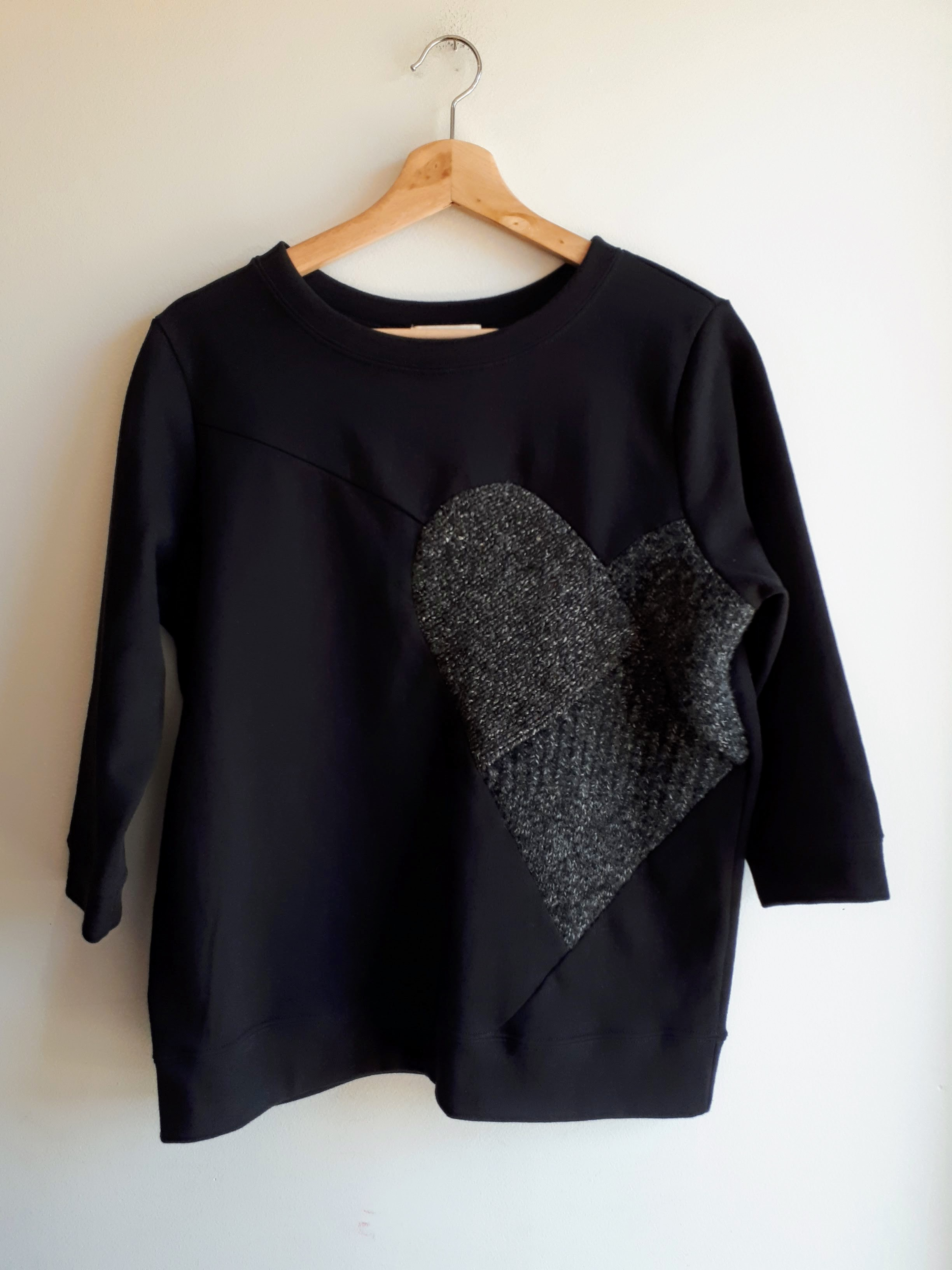Pre Loved top; Size M, $34