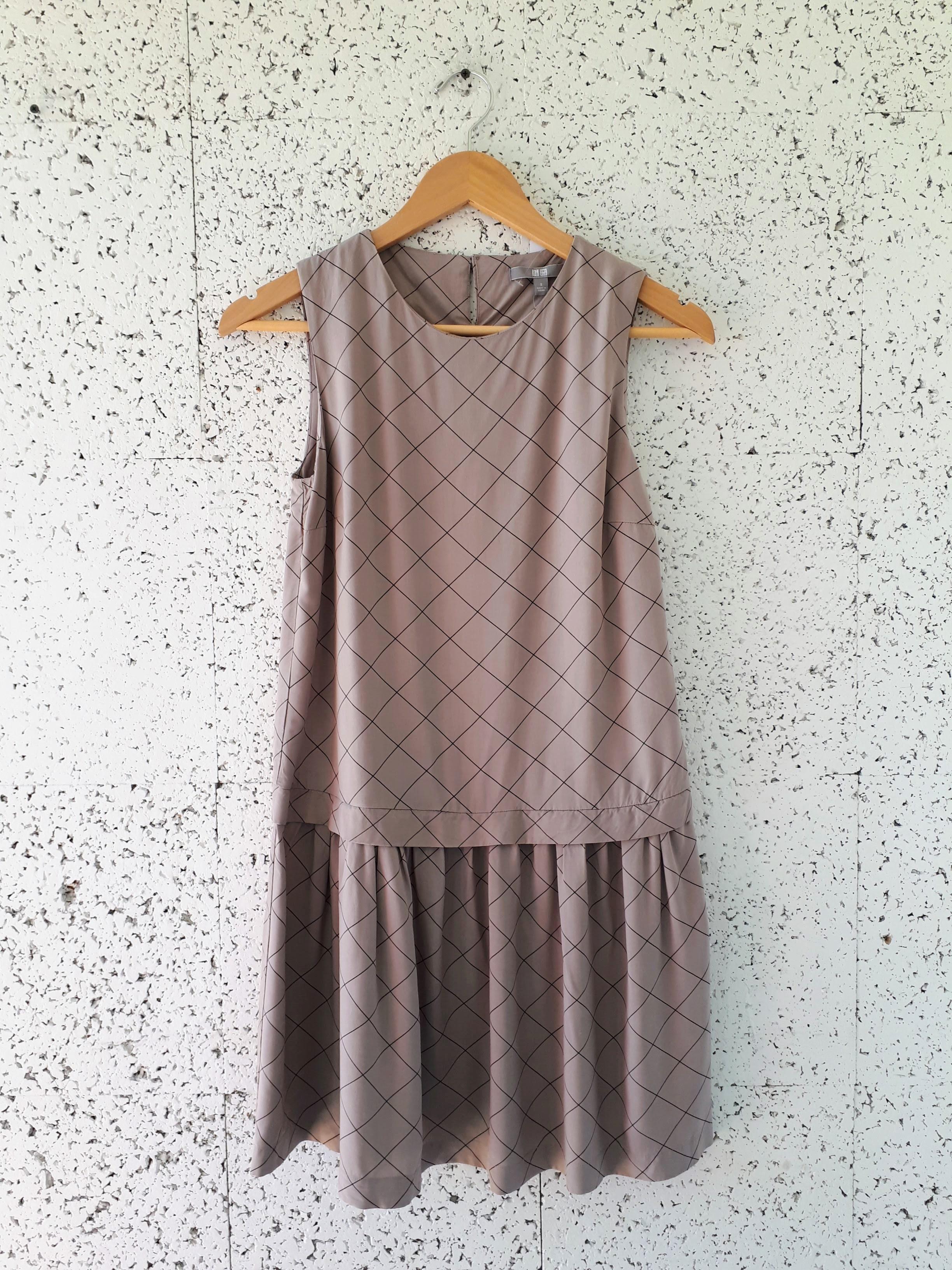 Uniqlo dress (NWT); Size S, $36