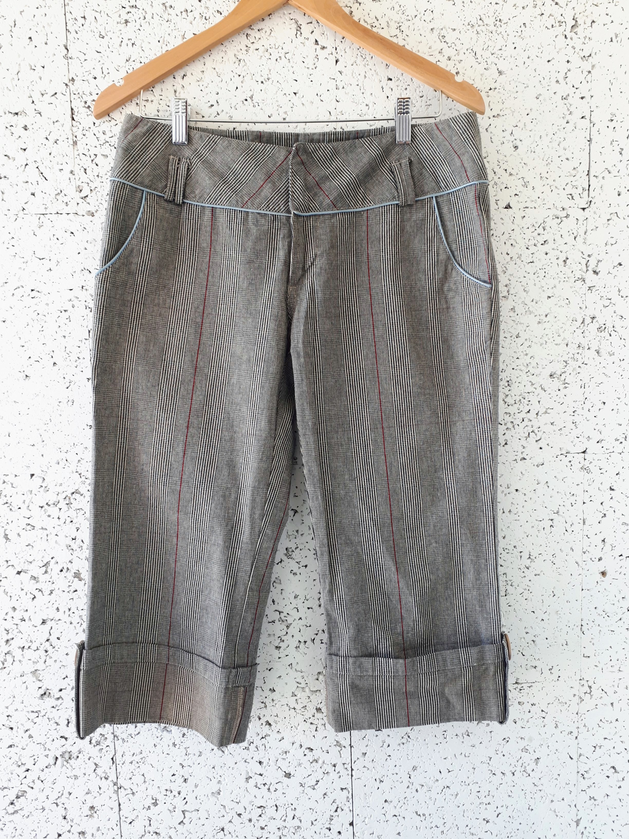 Gentle Fawn pants; Size 8, $28