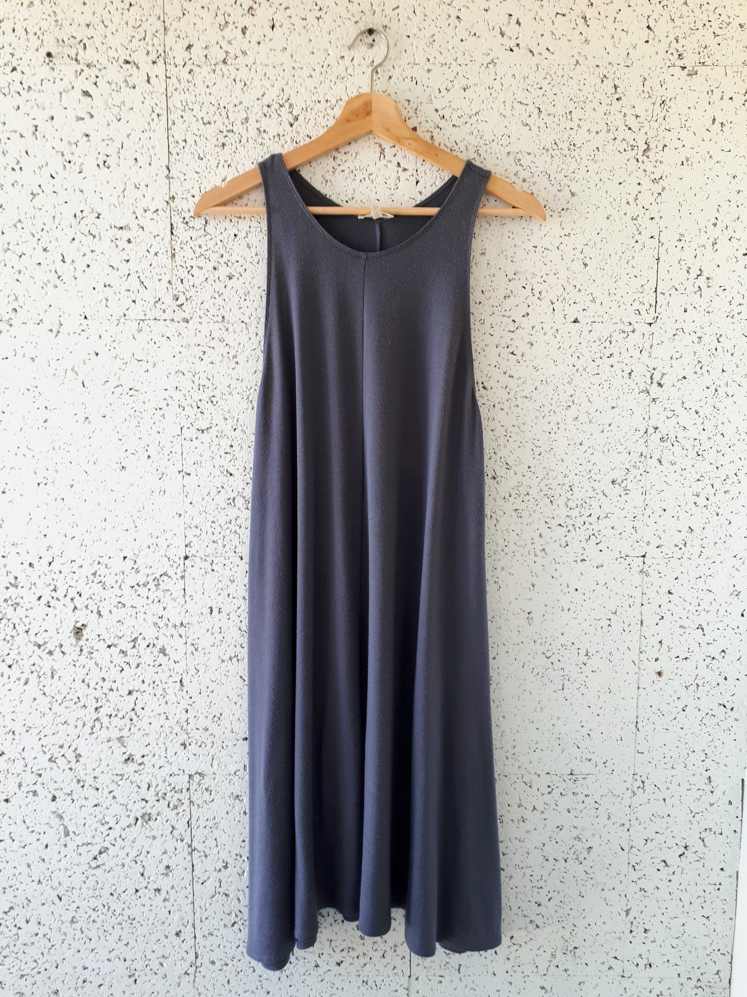 Wilfred dress; Size L, $36