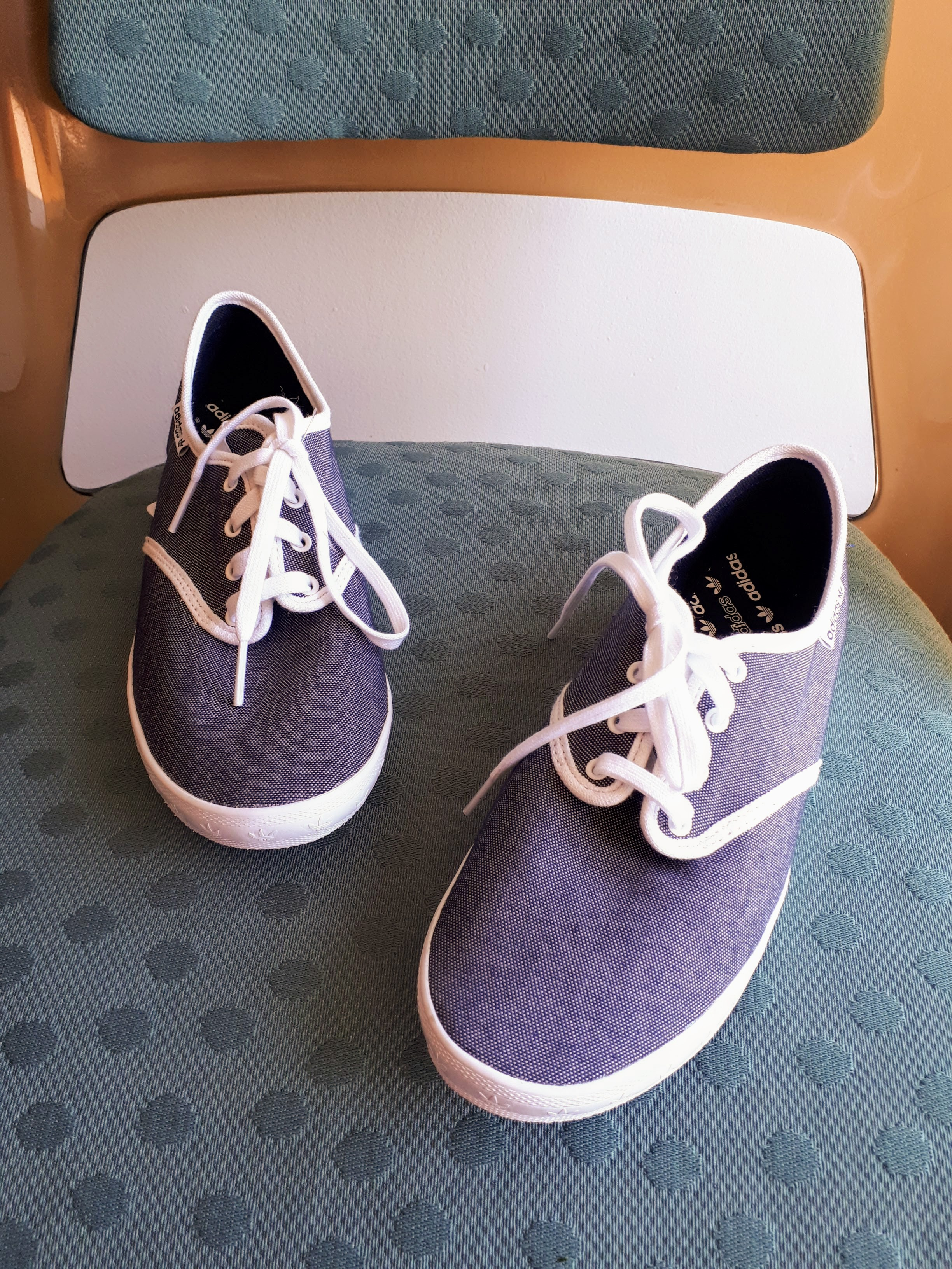 Adidas shoes (NWT); S6.5, $30