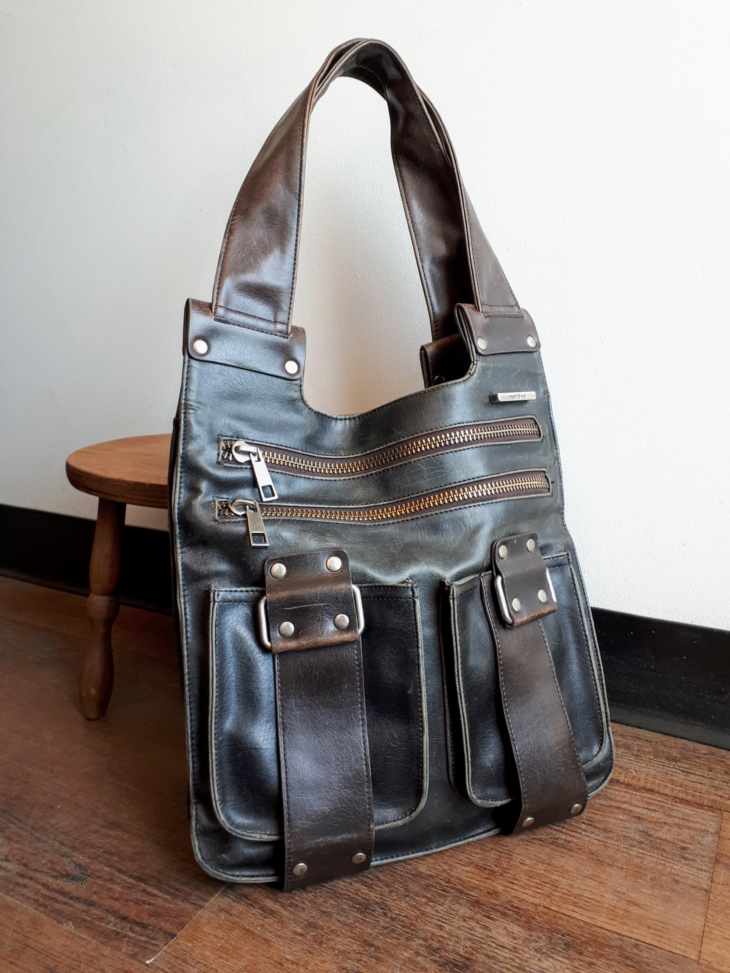 Matt and Nat purse, $62