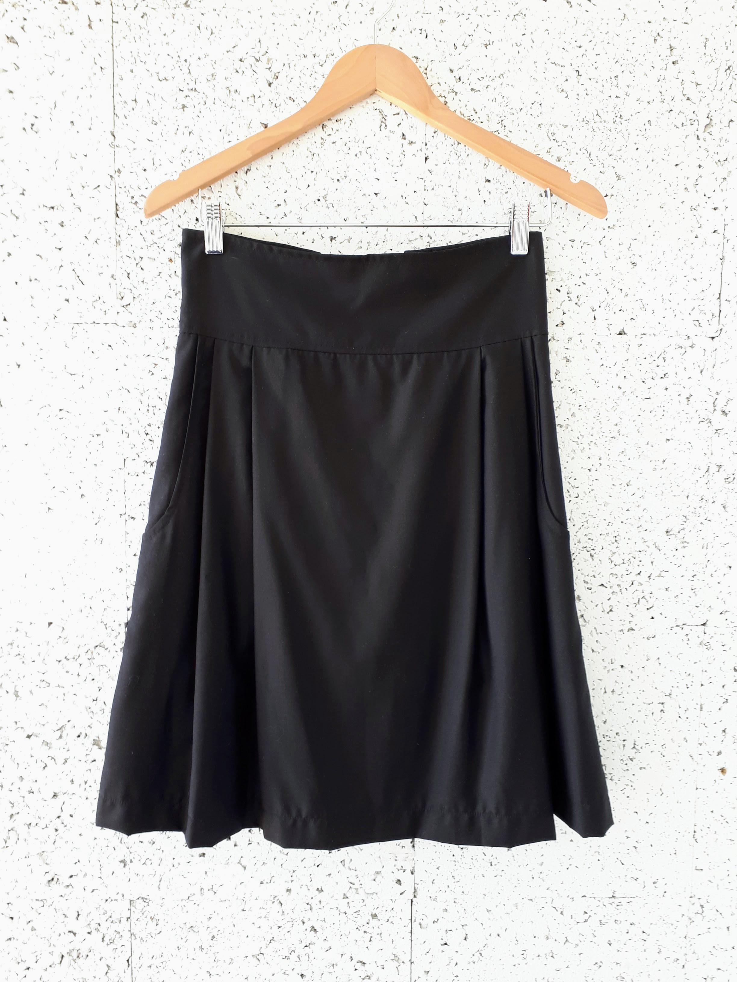 Allison Wonderland skirt; Size S, $30