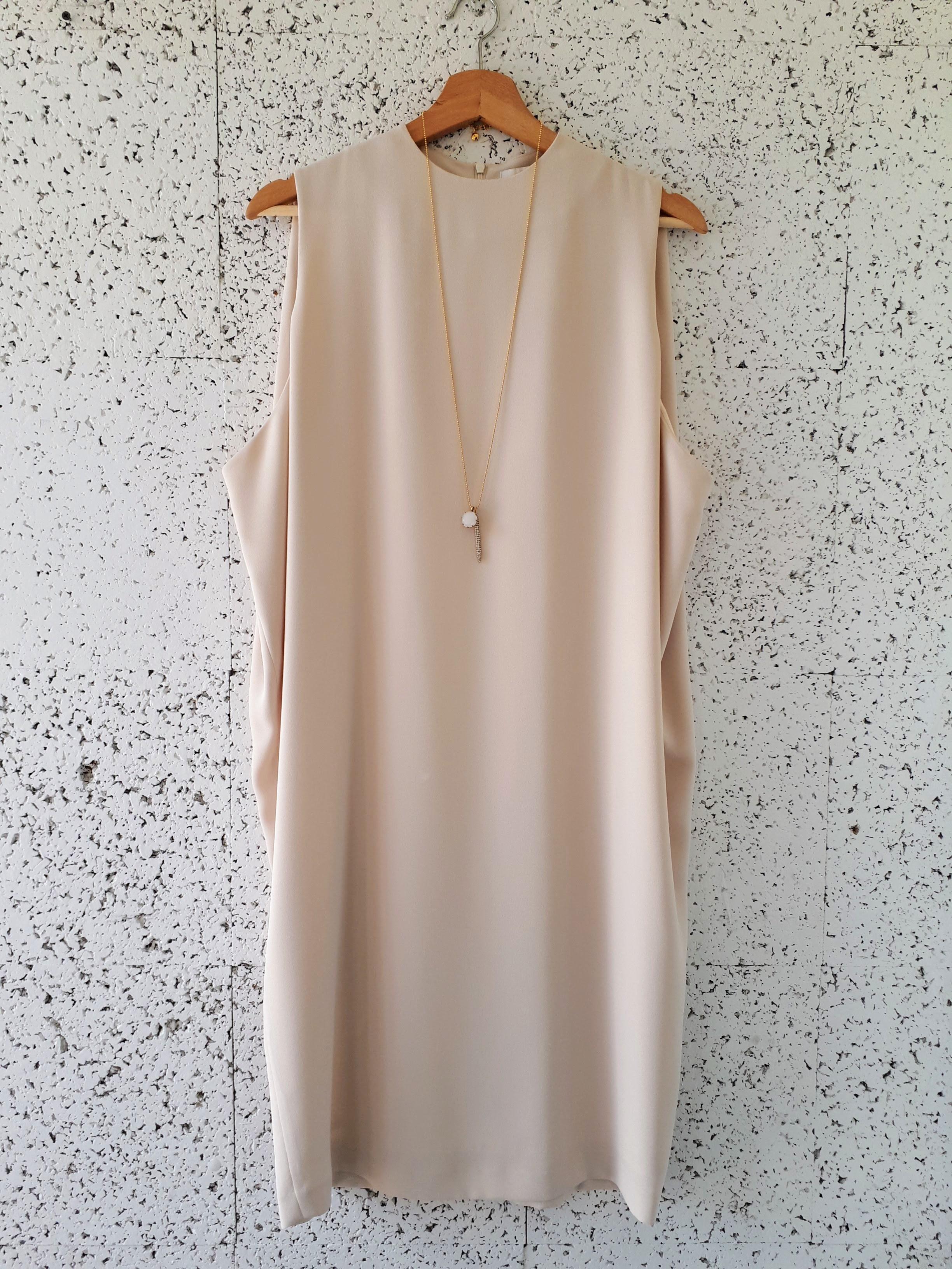 Oak+Fort dress; Size S, $68
