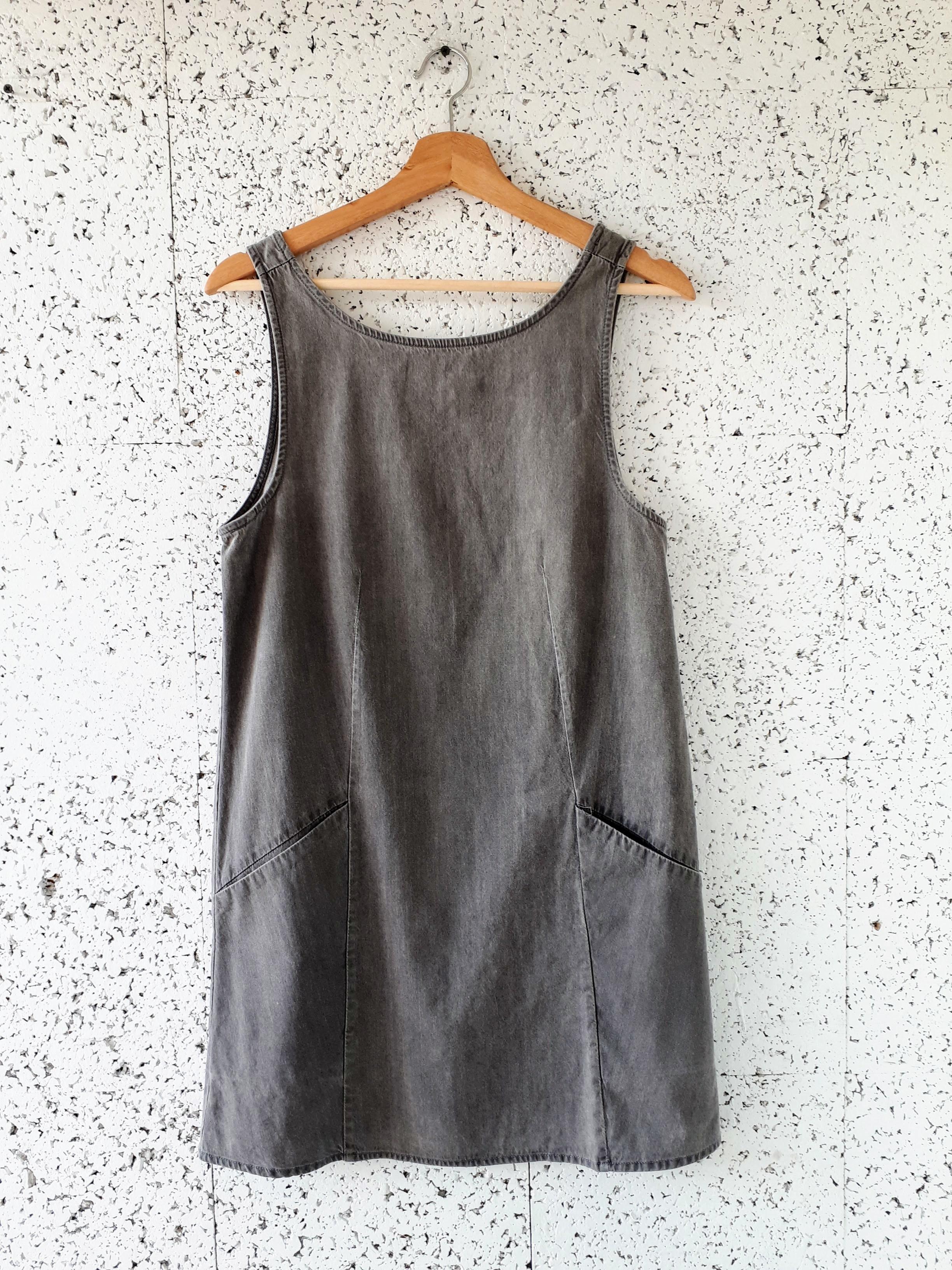 Oak+Fort dress; Size S, $46