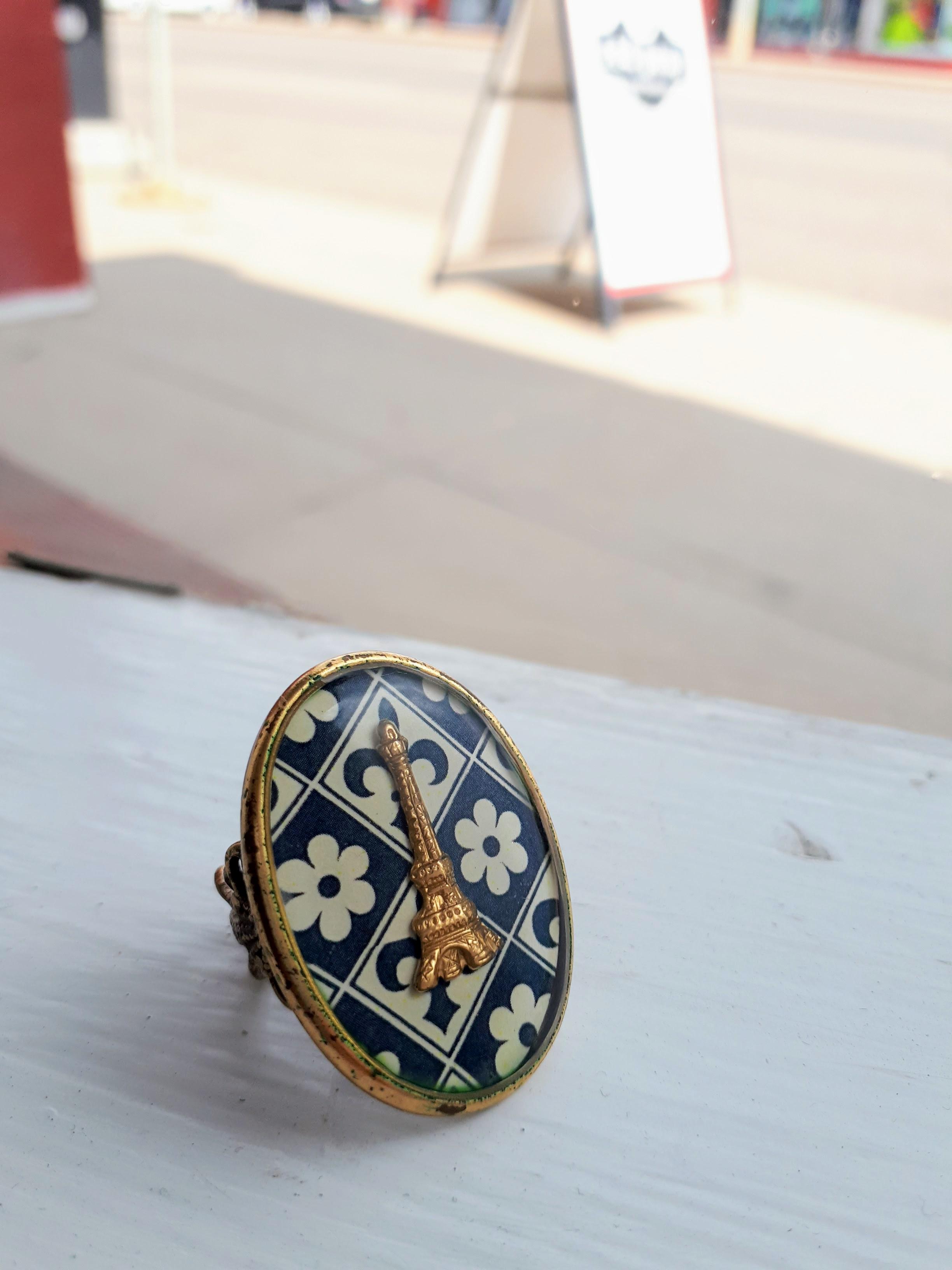 Ring, $24