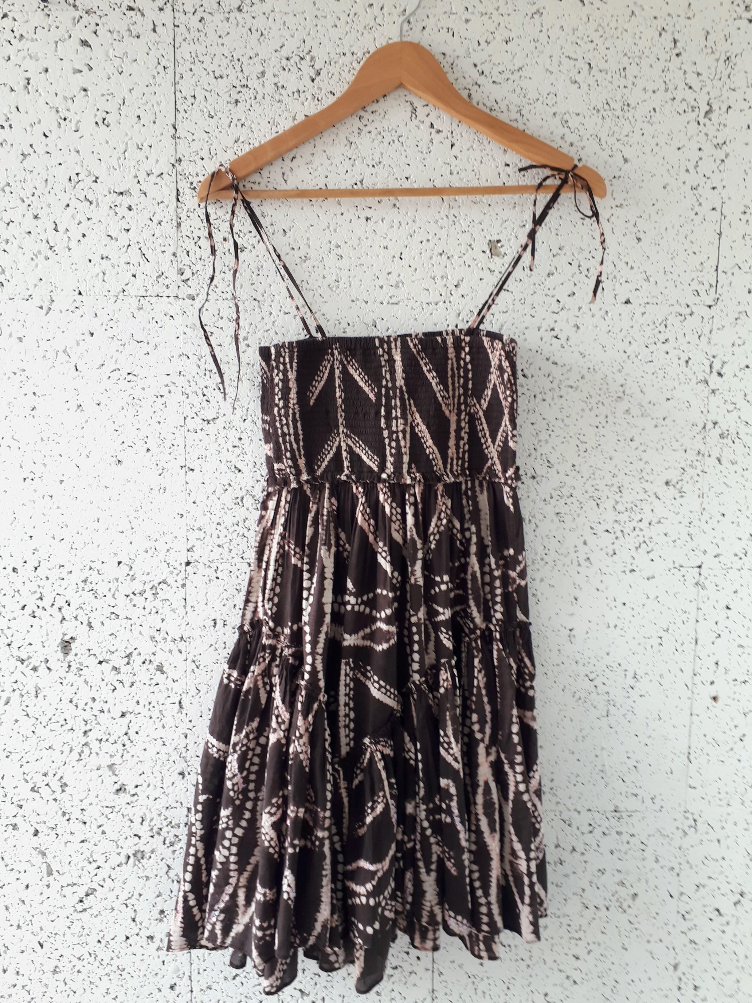 All Saints dress; Size S, $62