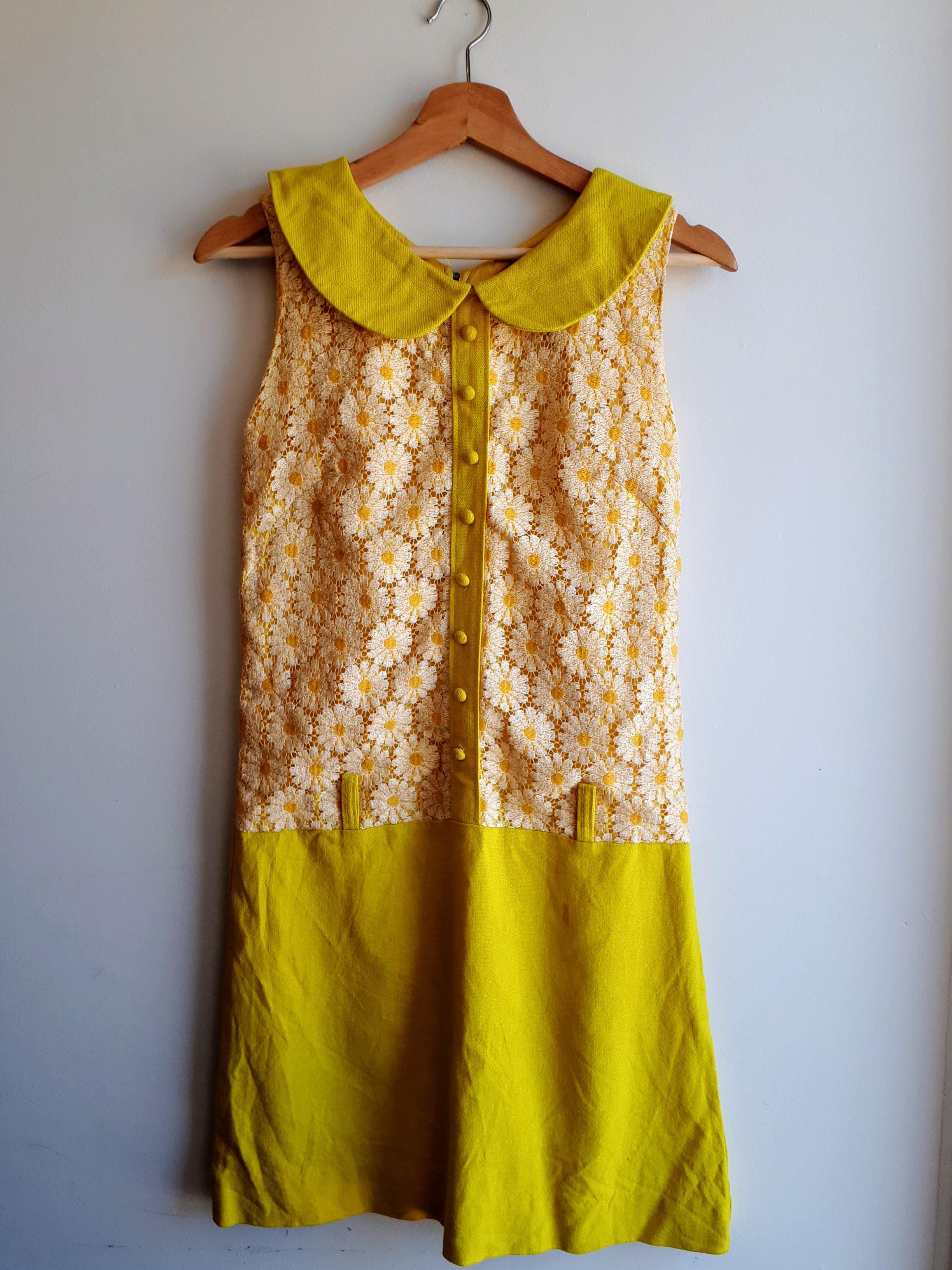 Zazzie dress; Size S, $26