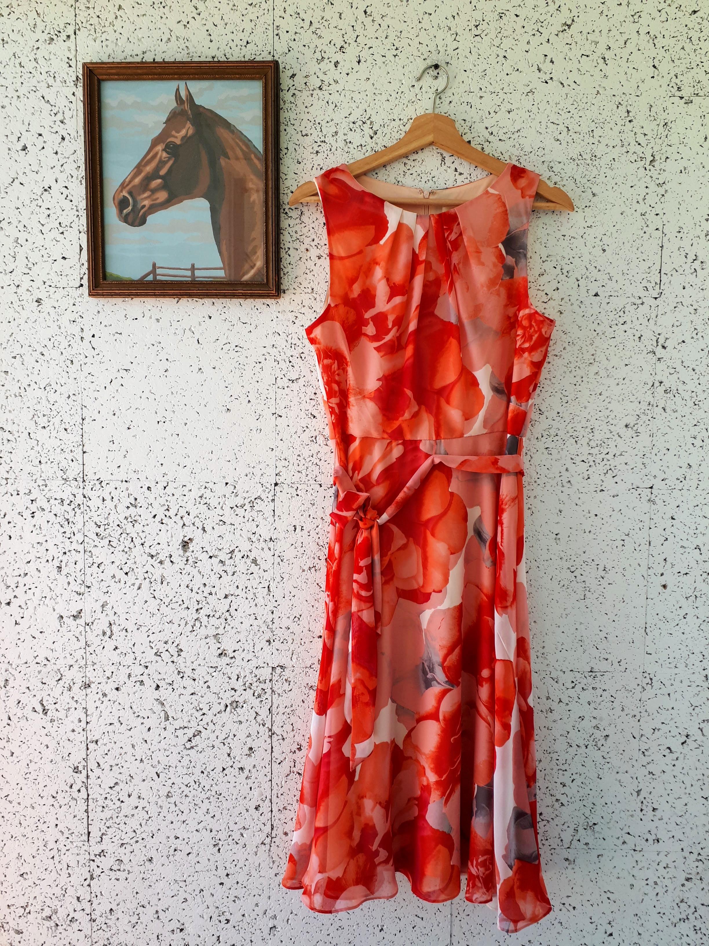 Eliza-J dress; Size 8, $38