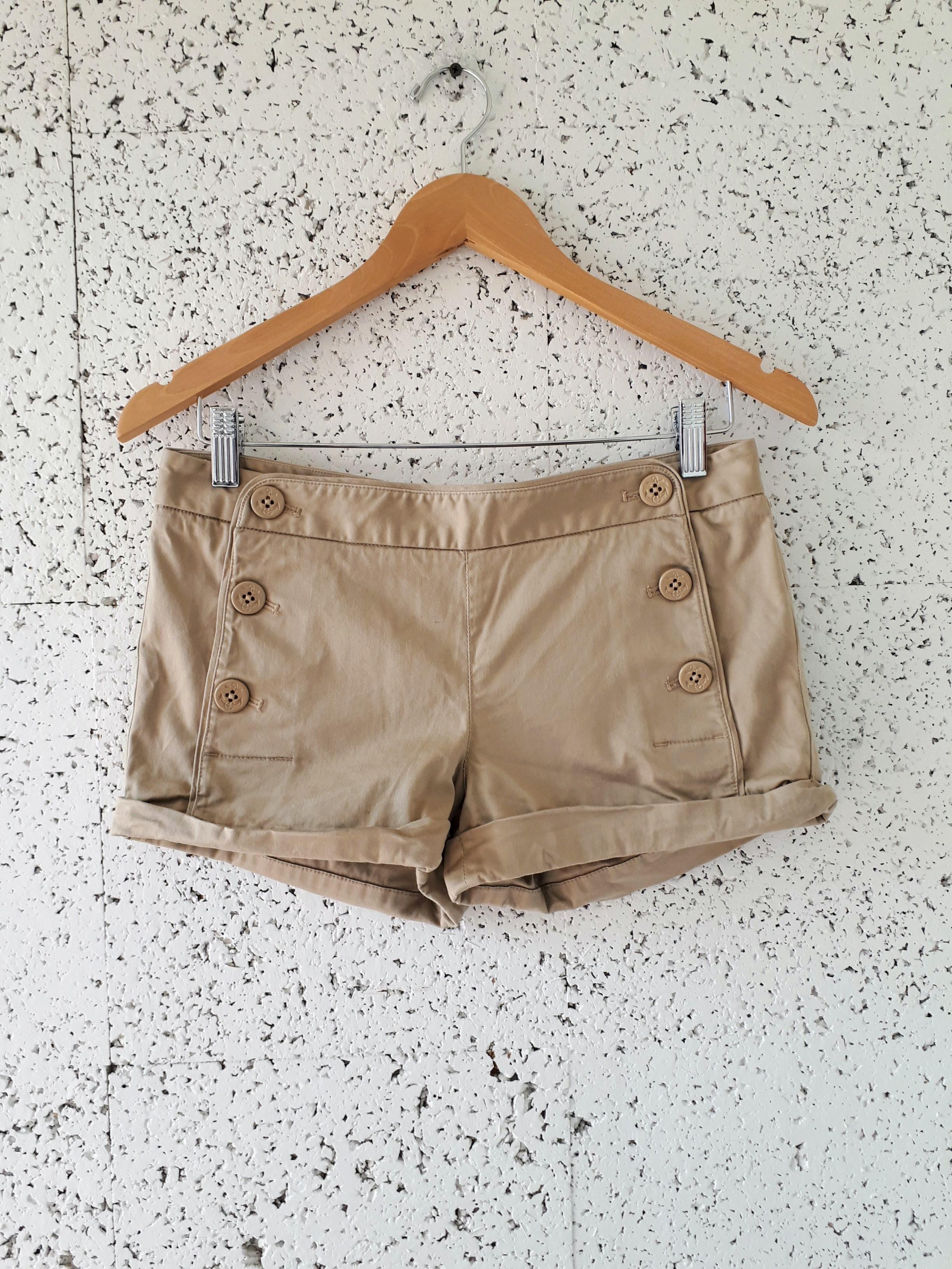 Talula shorts; Size 4, $24