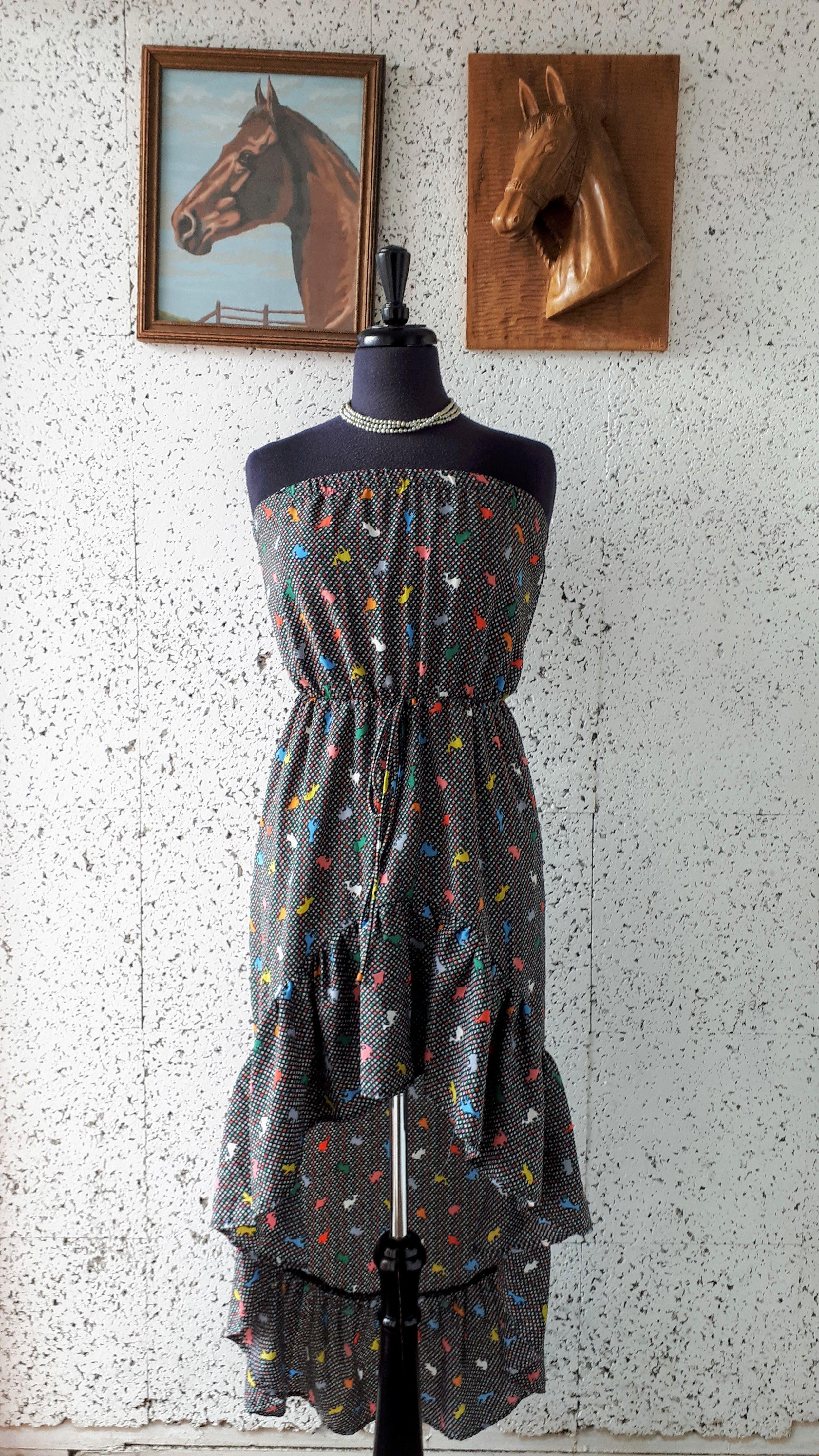 Audrey 3+1 dress; Size S, $26