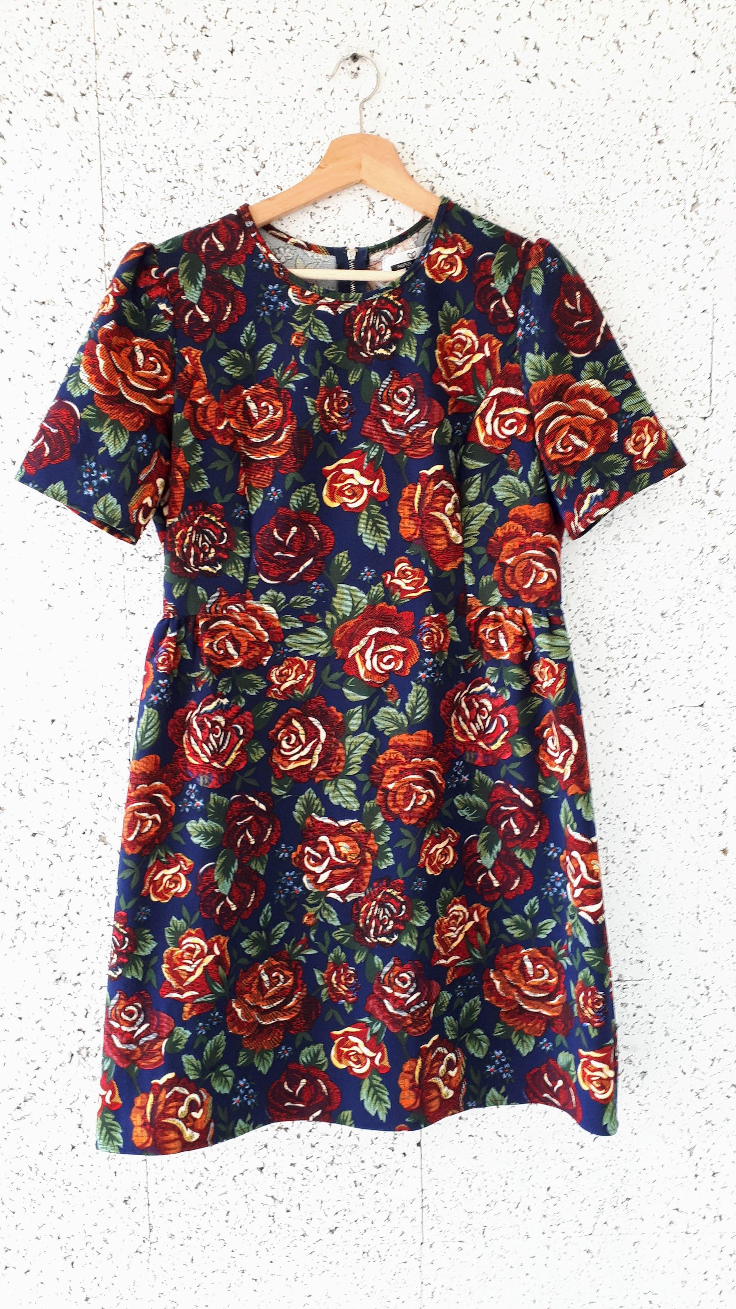 Paper Plane London dress; Size XL, $46