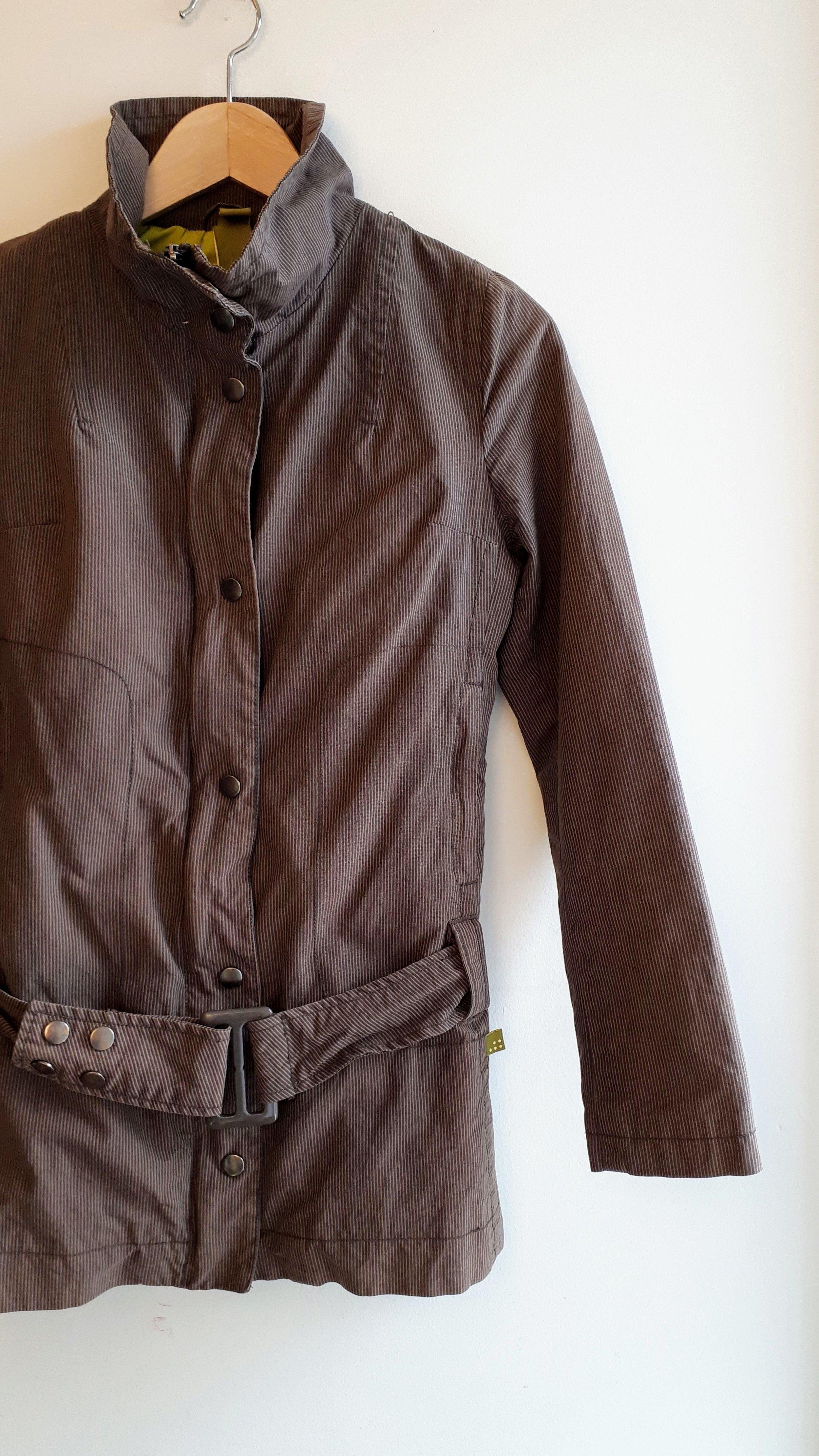 Soia & Kyo coat; Size S, $46