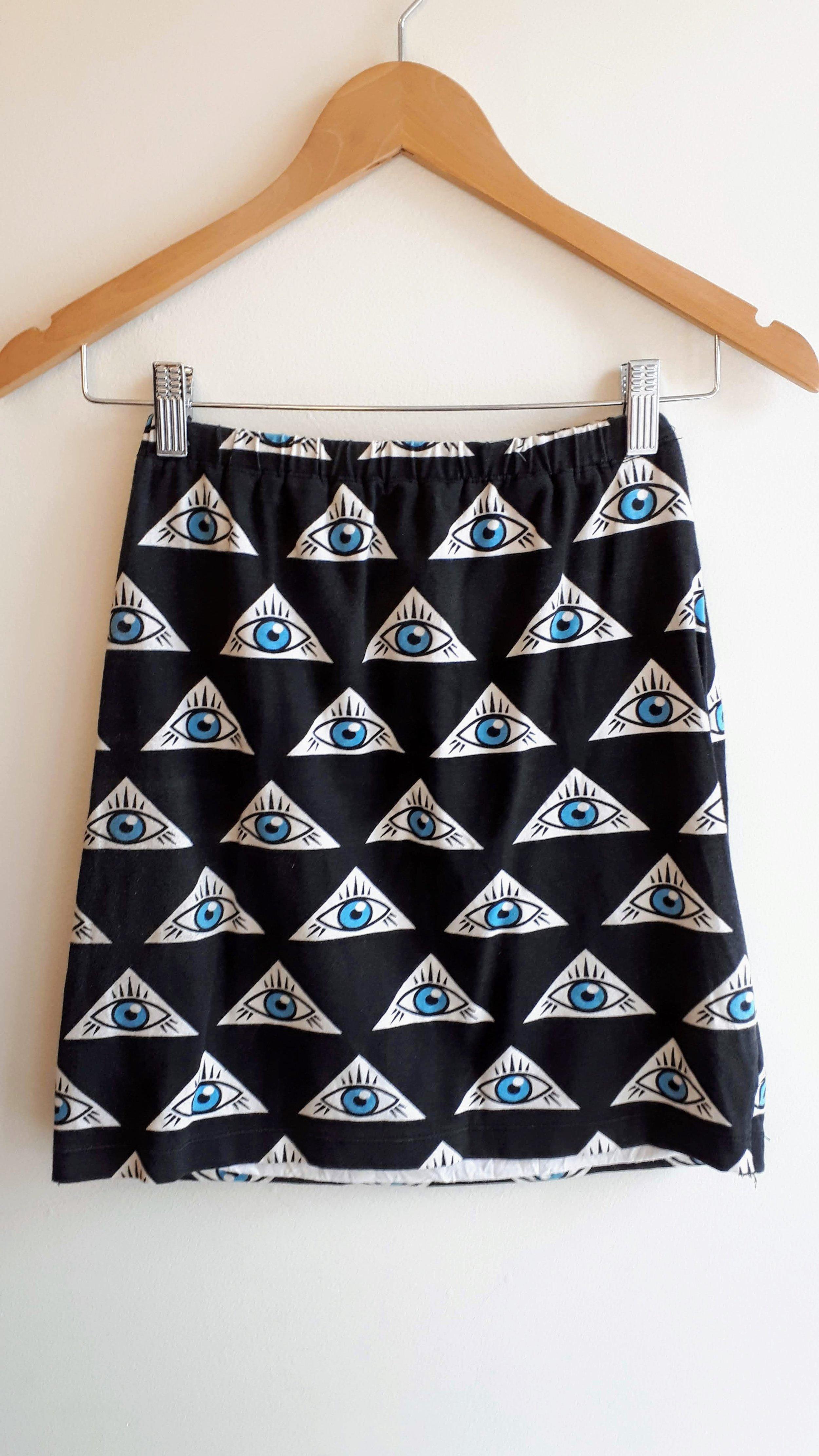 Suka skirt; Size S, $39