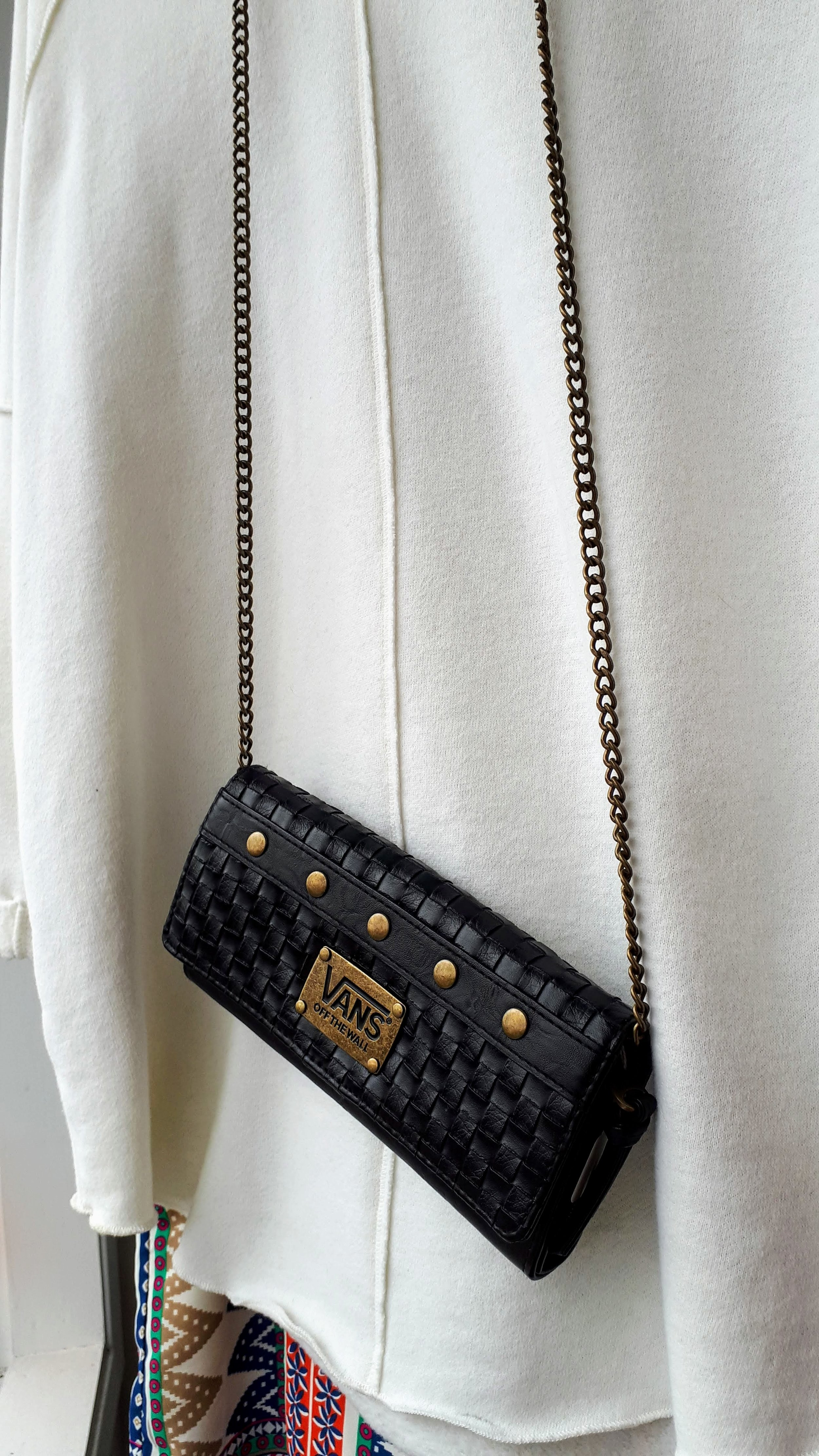 Vans purse, $18