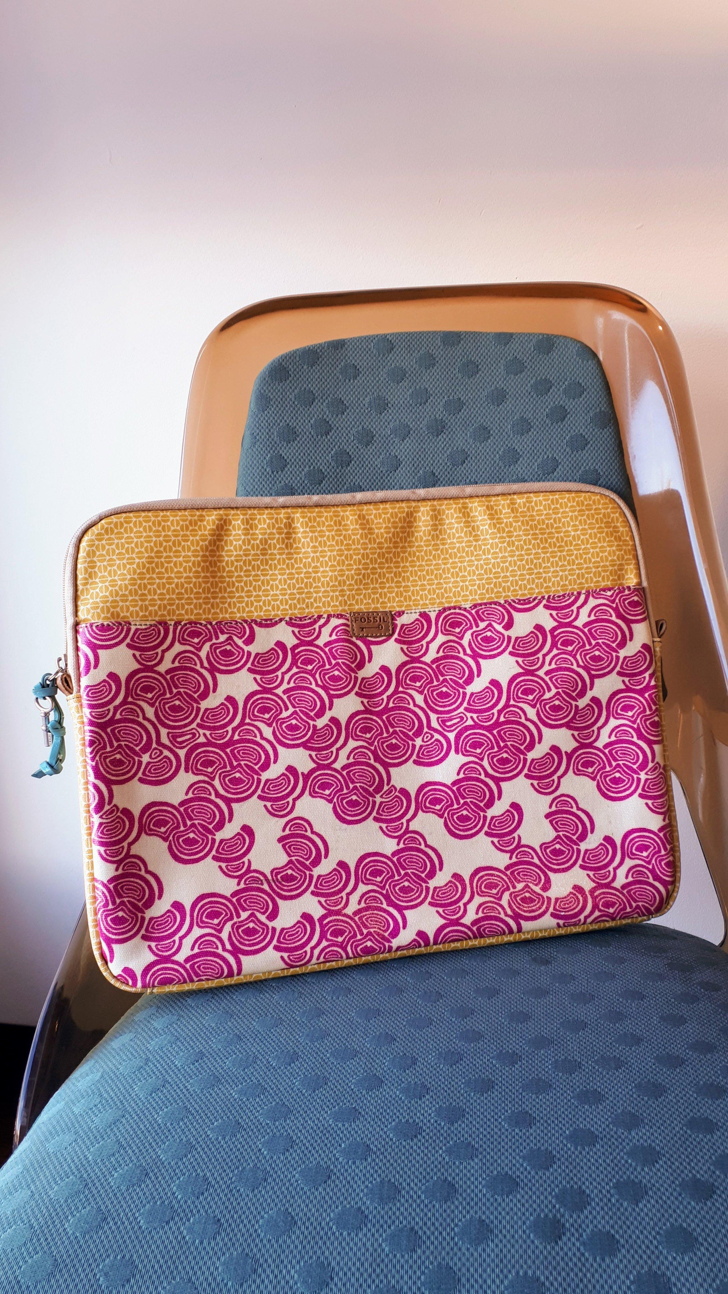 Fossil laptop bag, $42