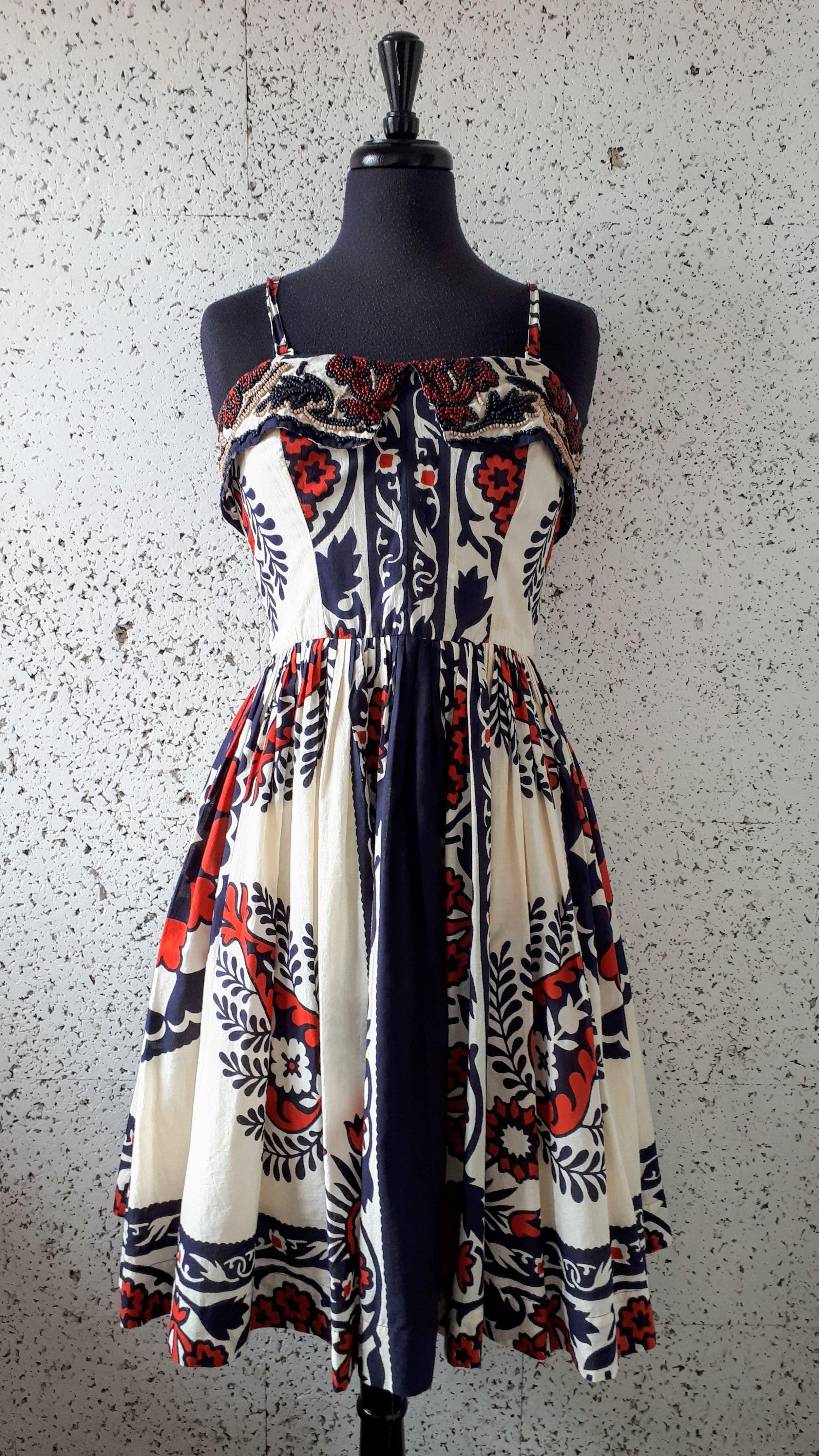 Yoana Baraschi dress; Size S, $48