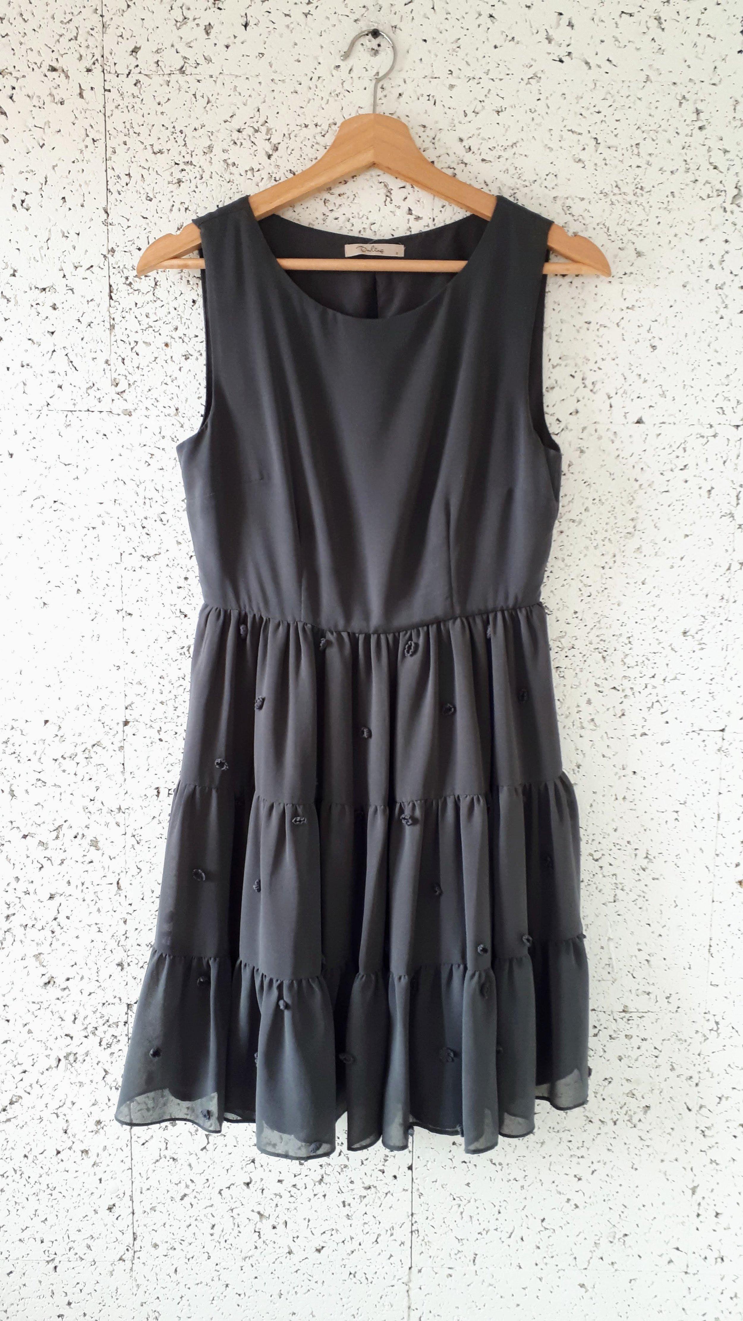 Darling dress; Size S, $38