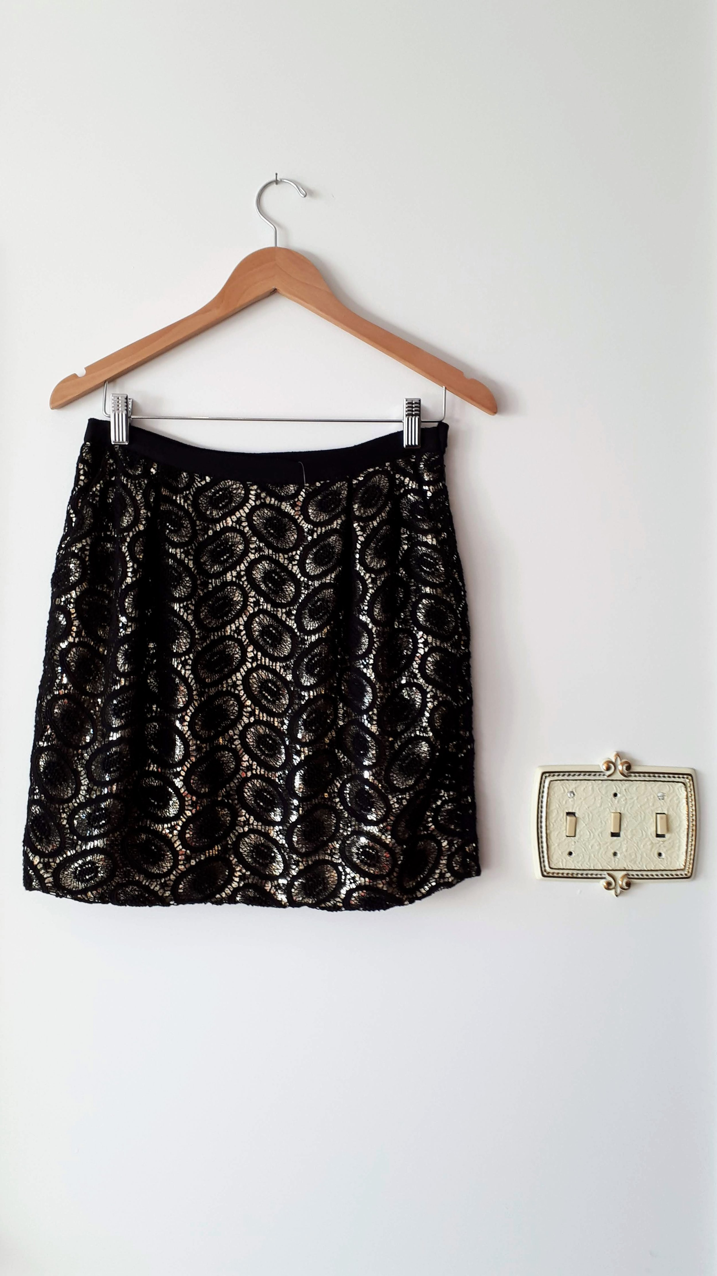 Phillip Lim skirt; Size 6, $125