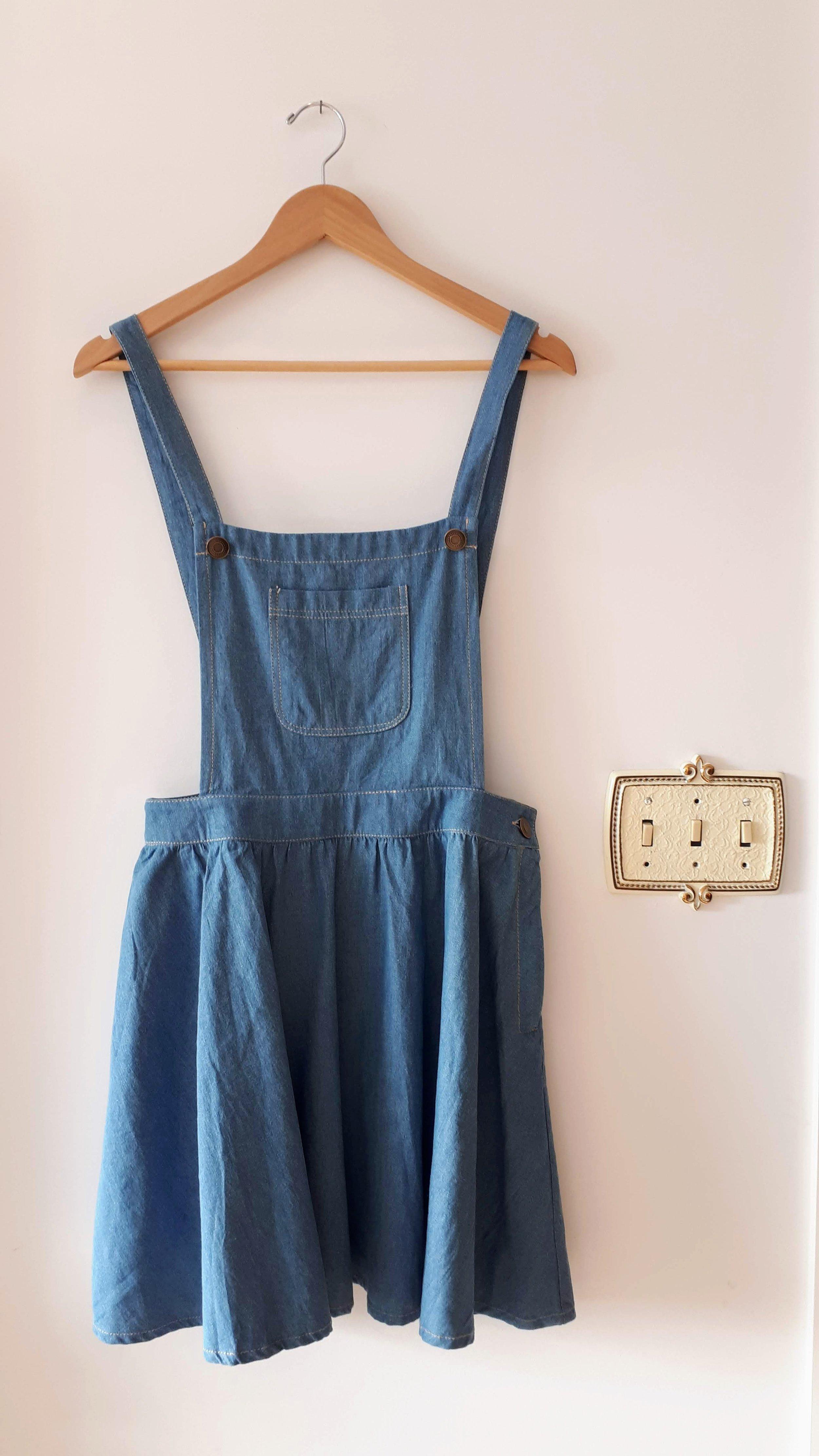 Moon dress; Size M, $30