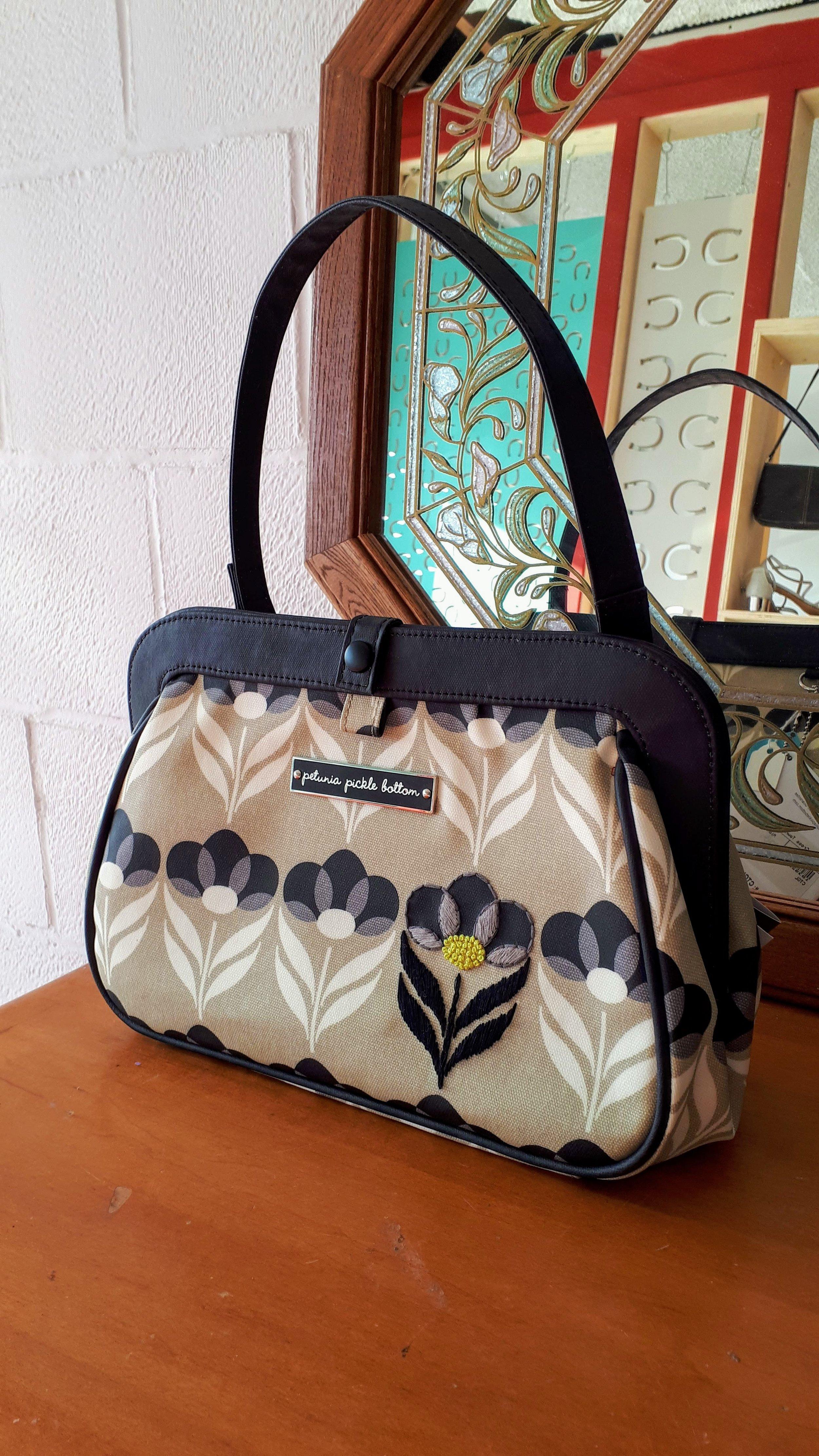 Petunia Picklebottom purse (NWT), $45