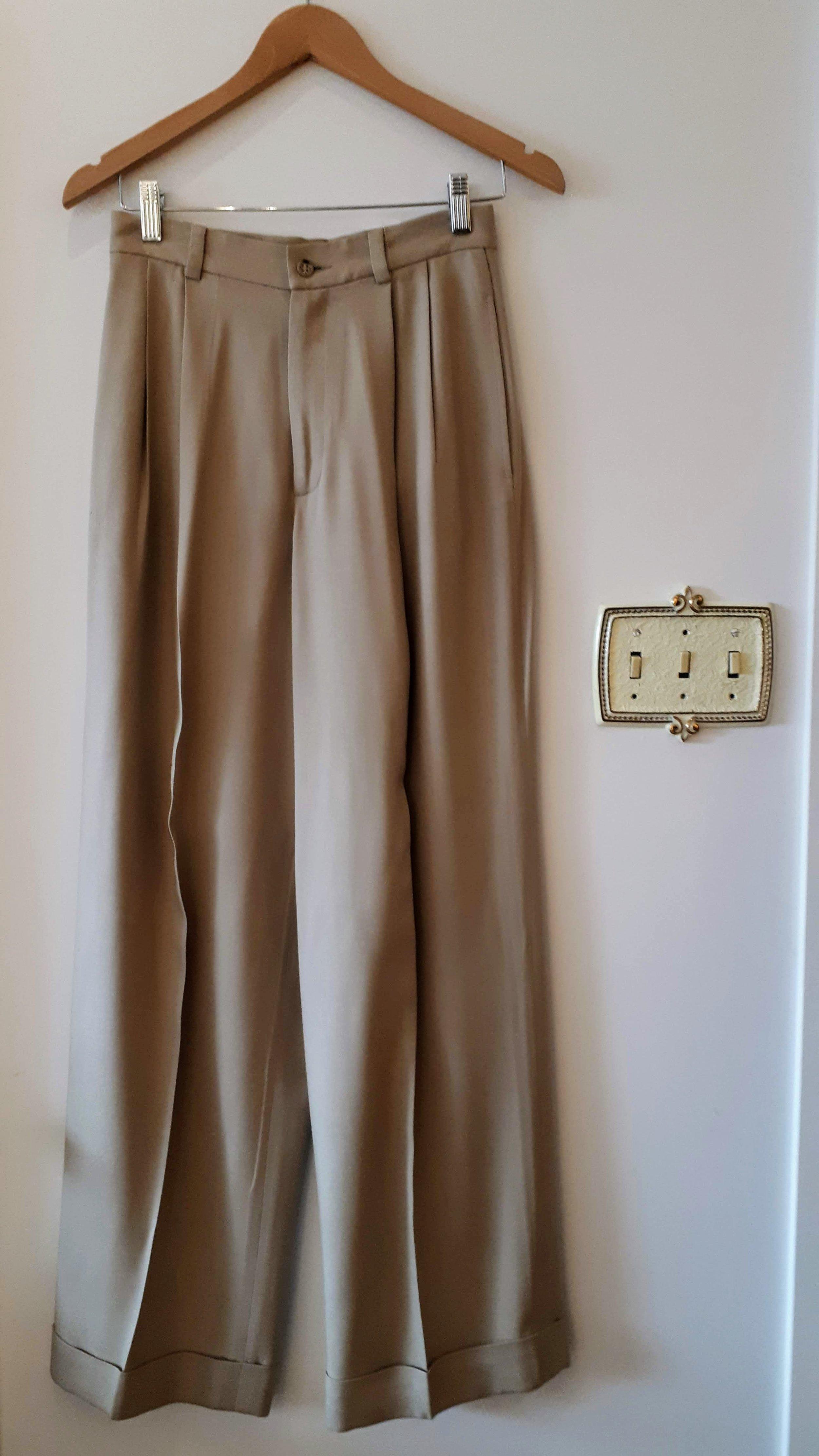 Banana Republic pants; Size 4, $38