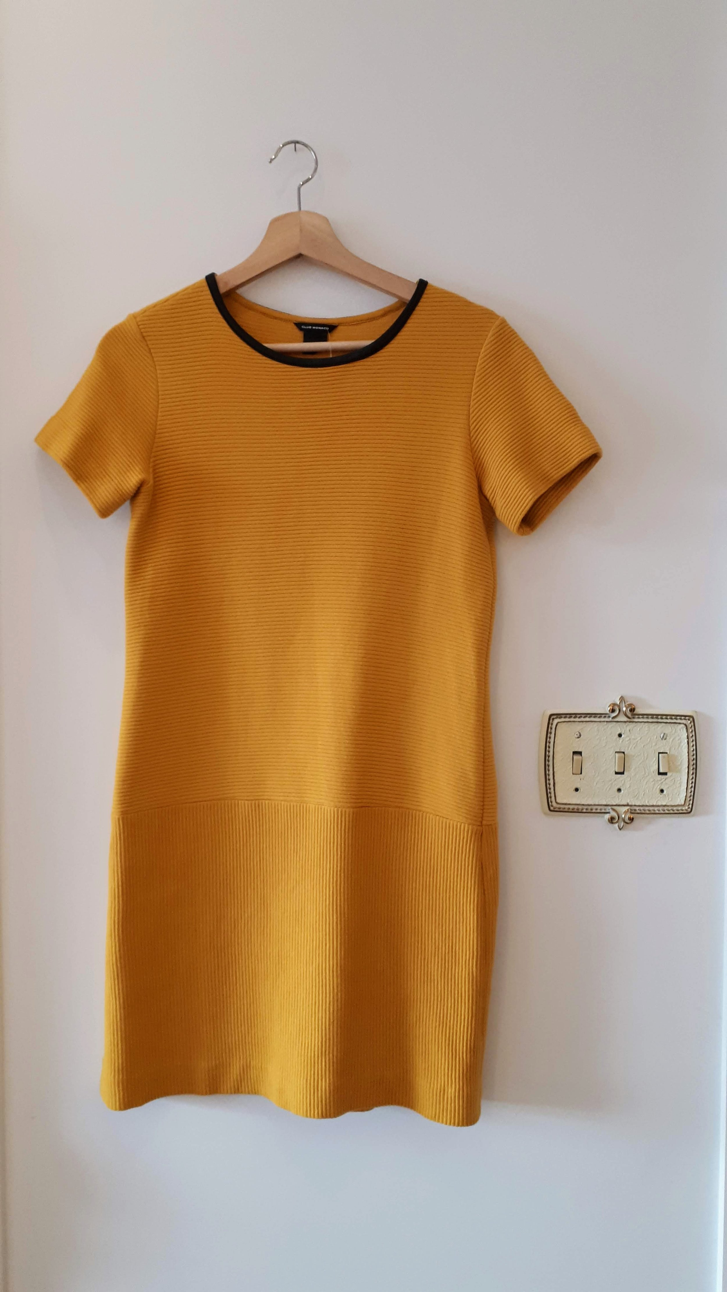 Club Monaco dress; Size 0, $26