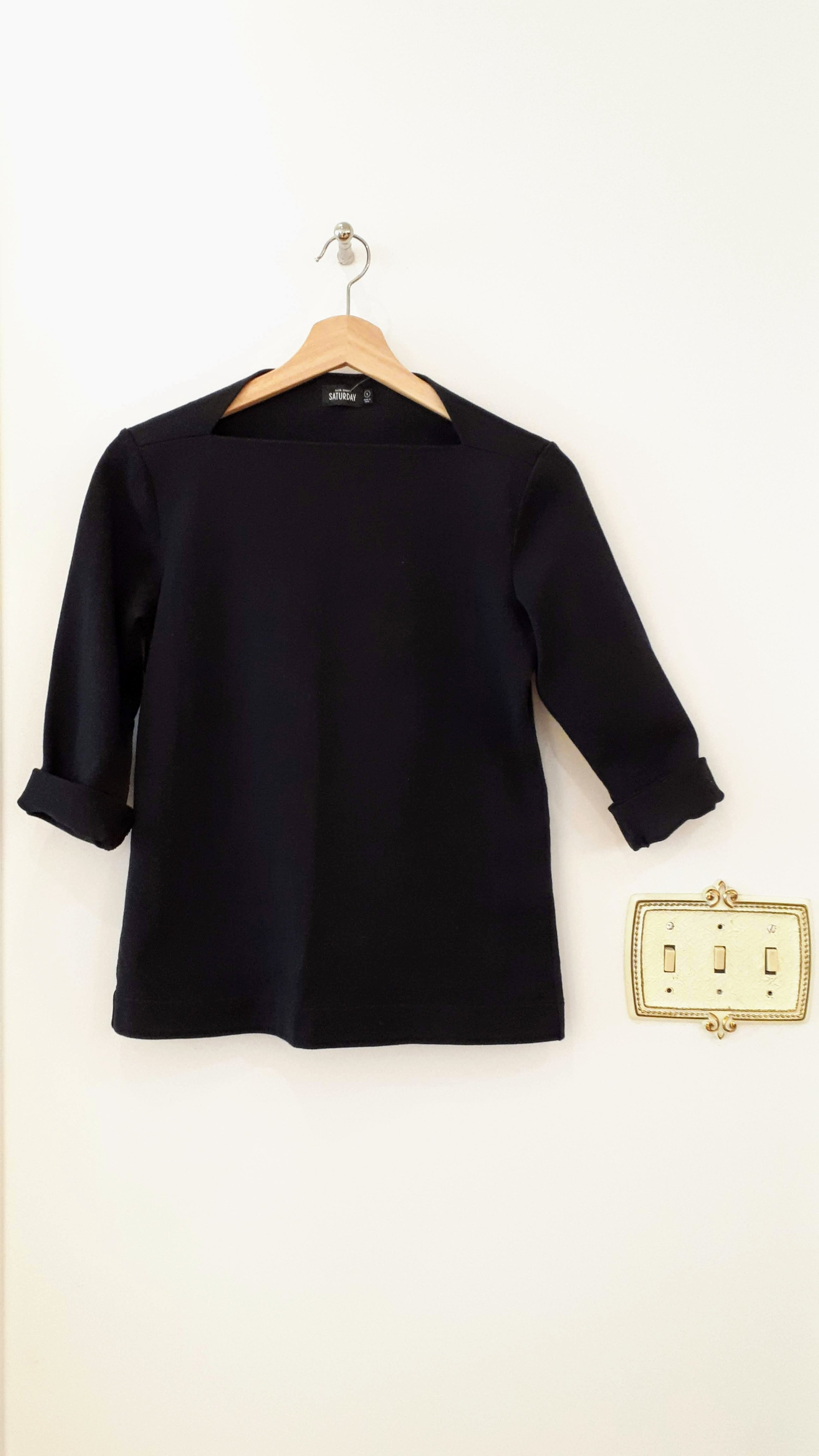 Kate Spade top; Size S, $68