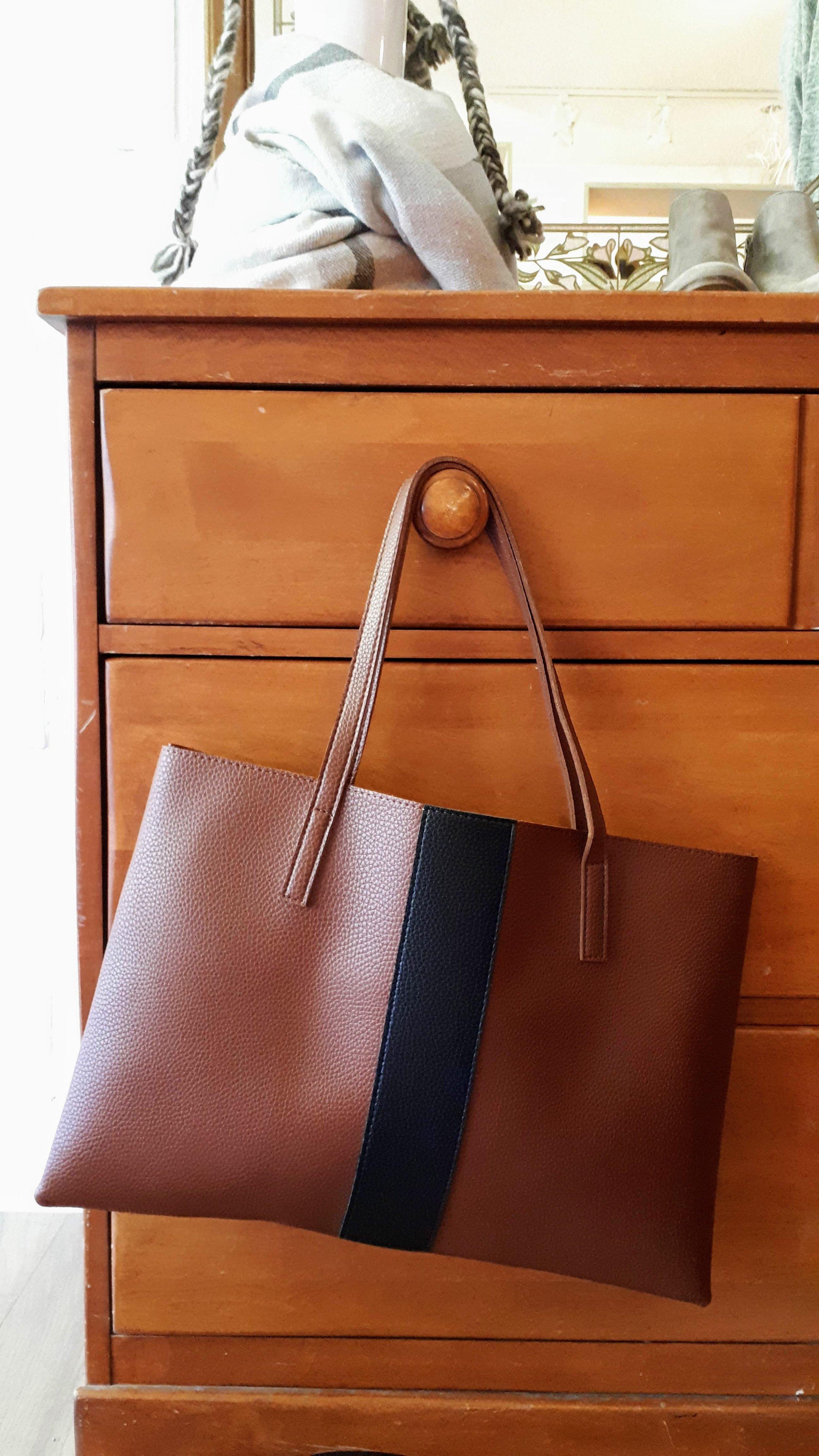 Vince Camuto bag, $62