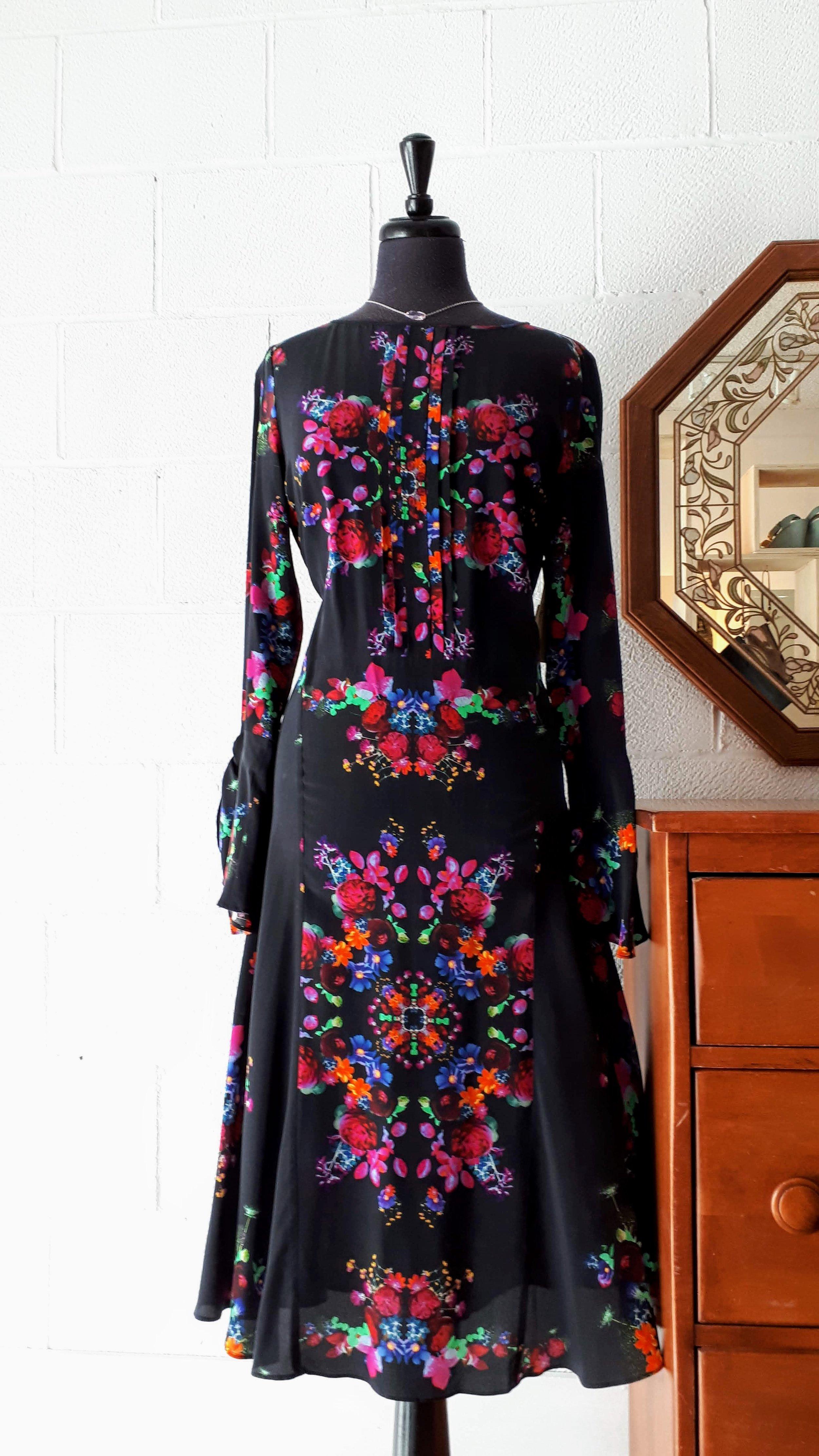 Nicole Miller dress (NWT); Size M, $165