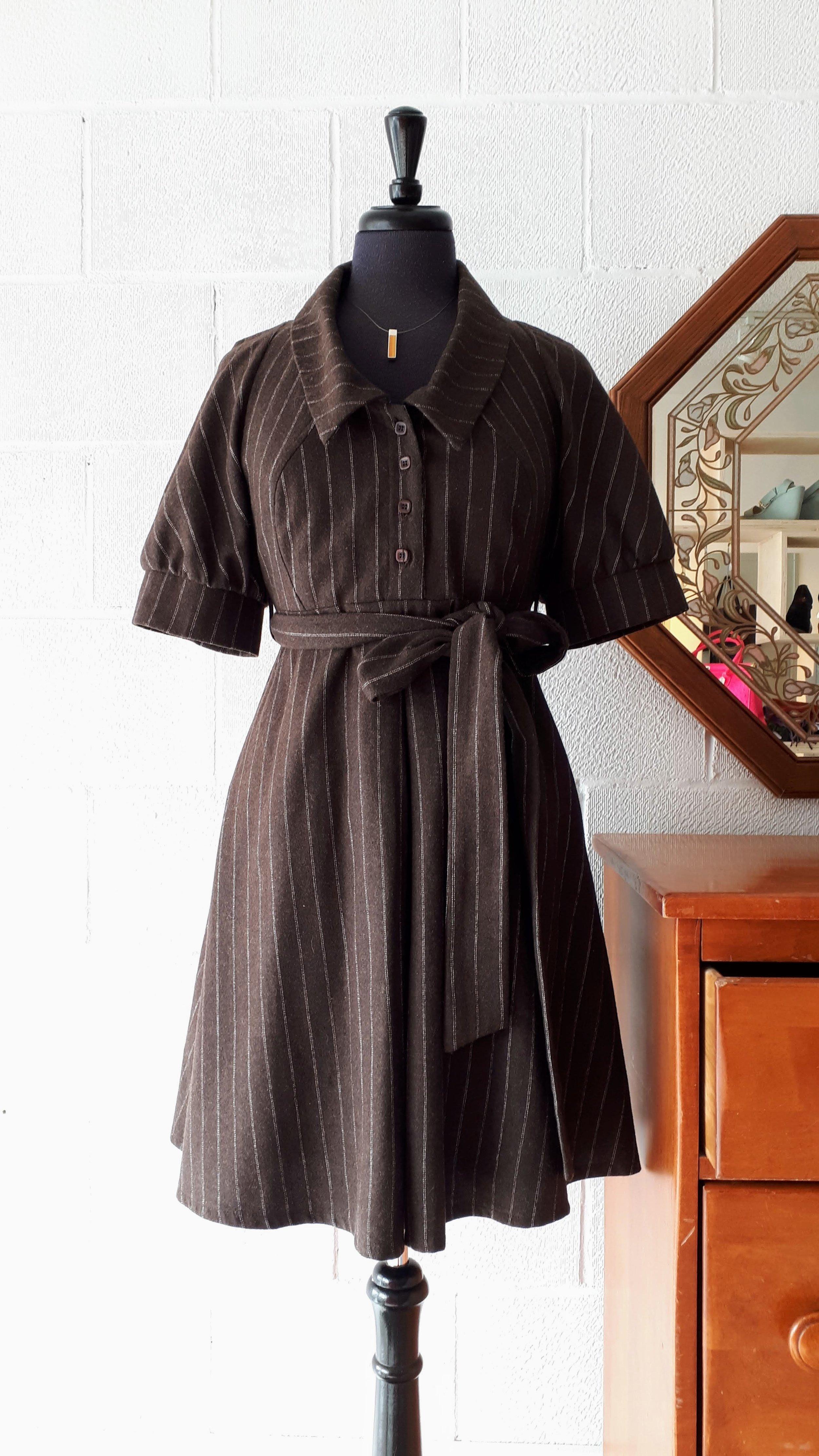 Bodybag by Jude dress; Size M, $45