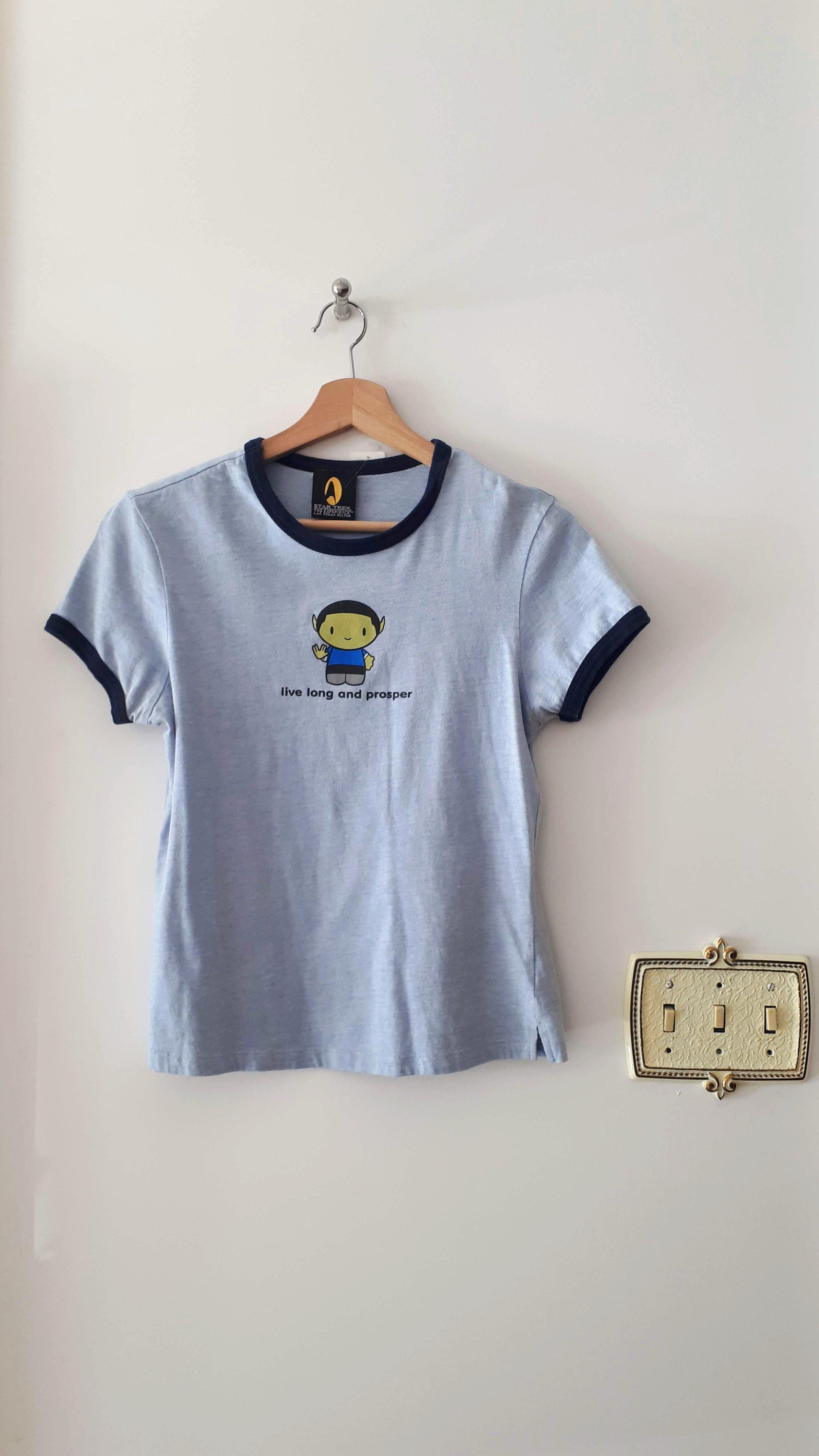 Tee shirt; Size M, $14