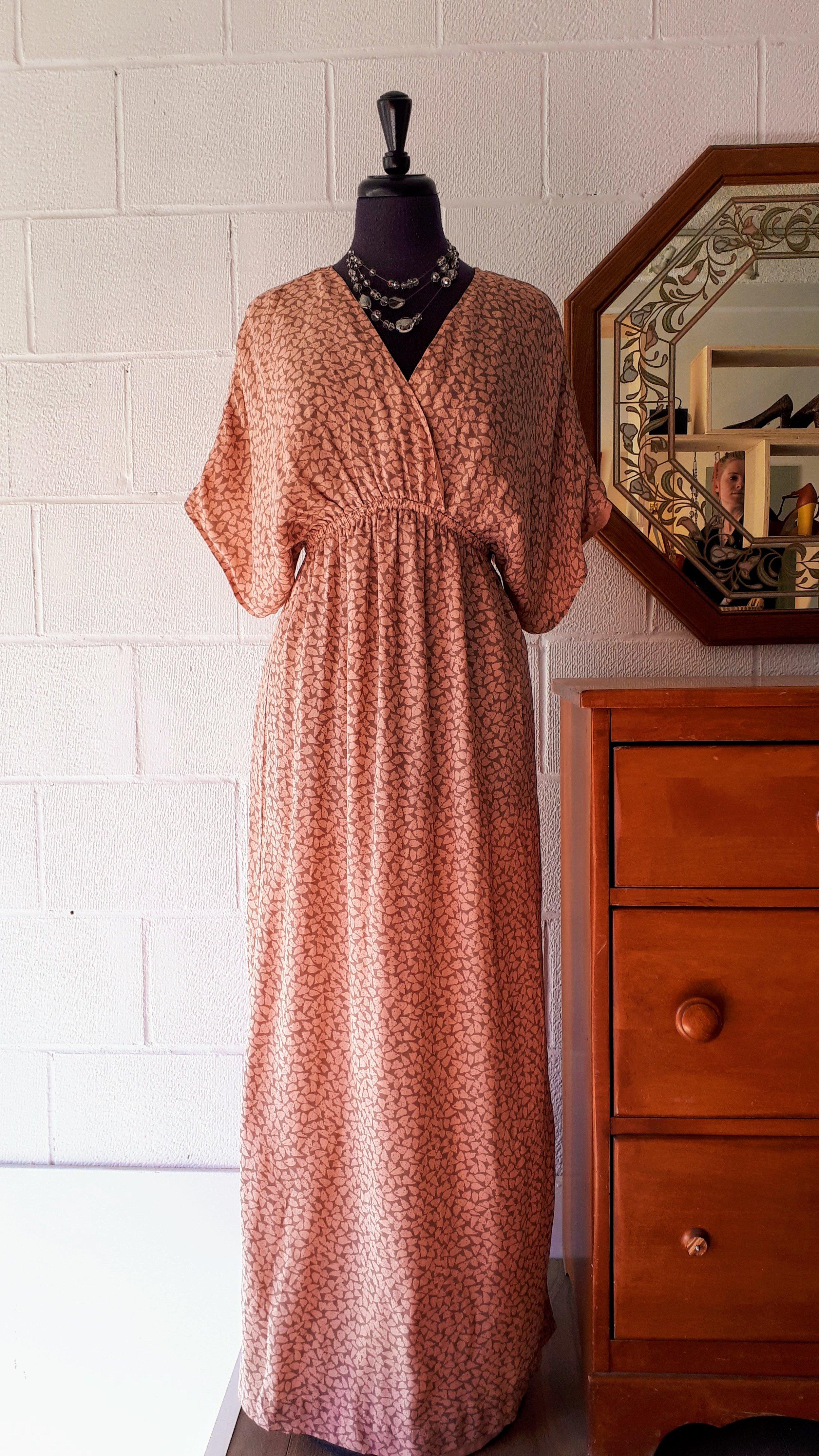 The Addison Story dress; Size XS, $46