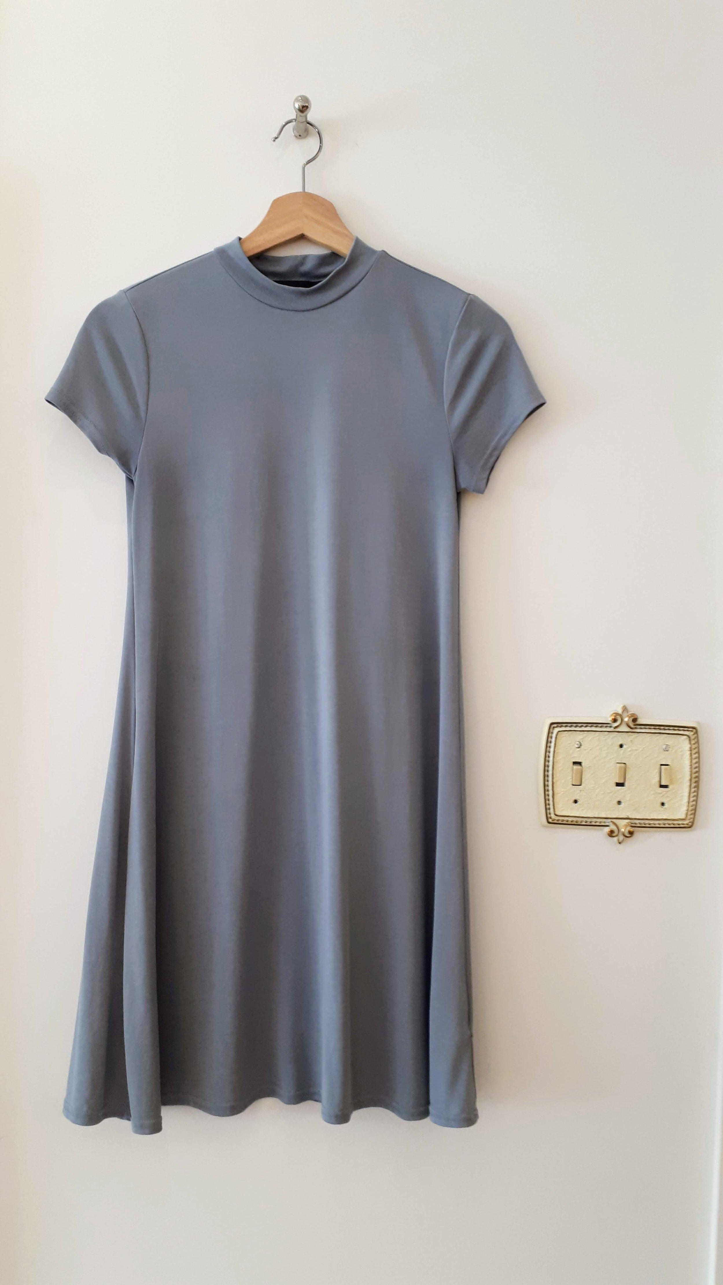 Workhall dress; Size S, $40