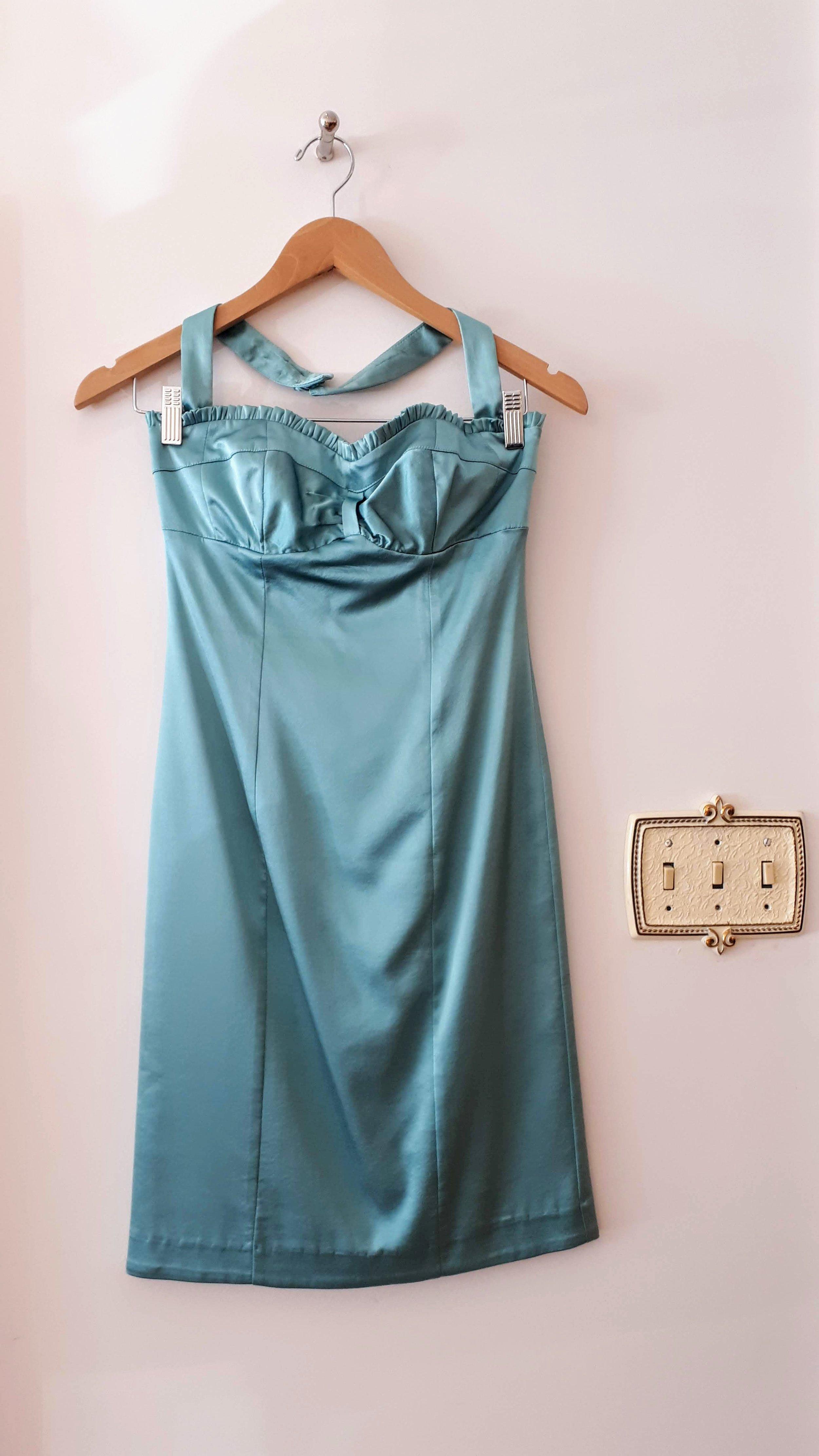 Betsey Johnson dress; Size 4, $46