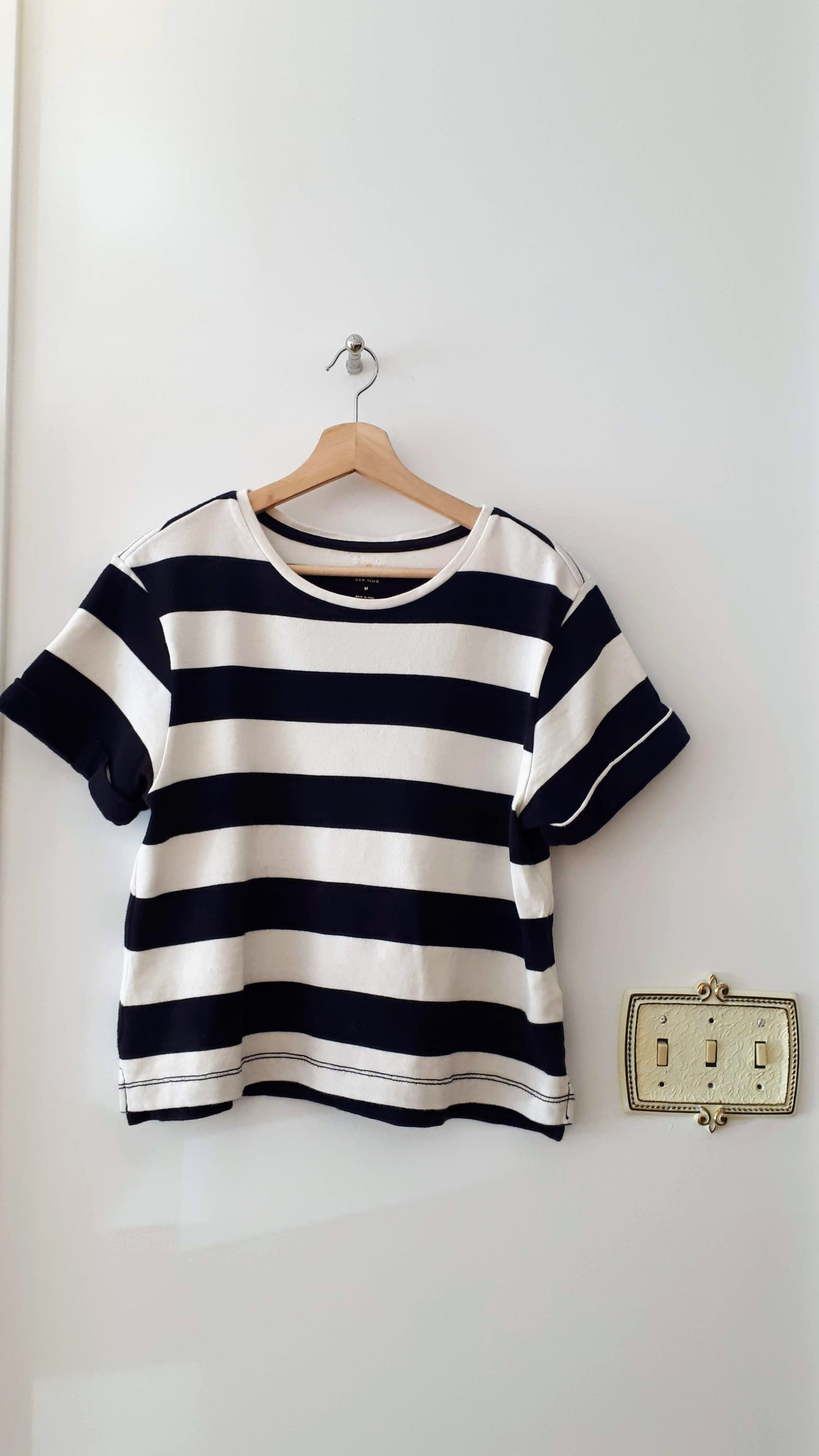 Kate Spade top; Size M, $40