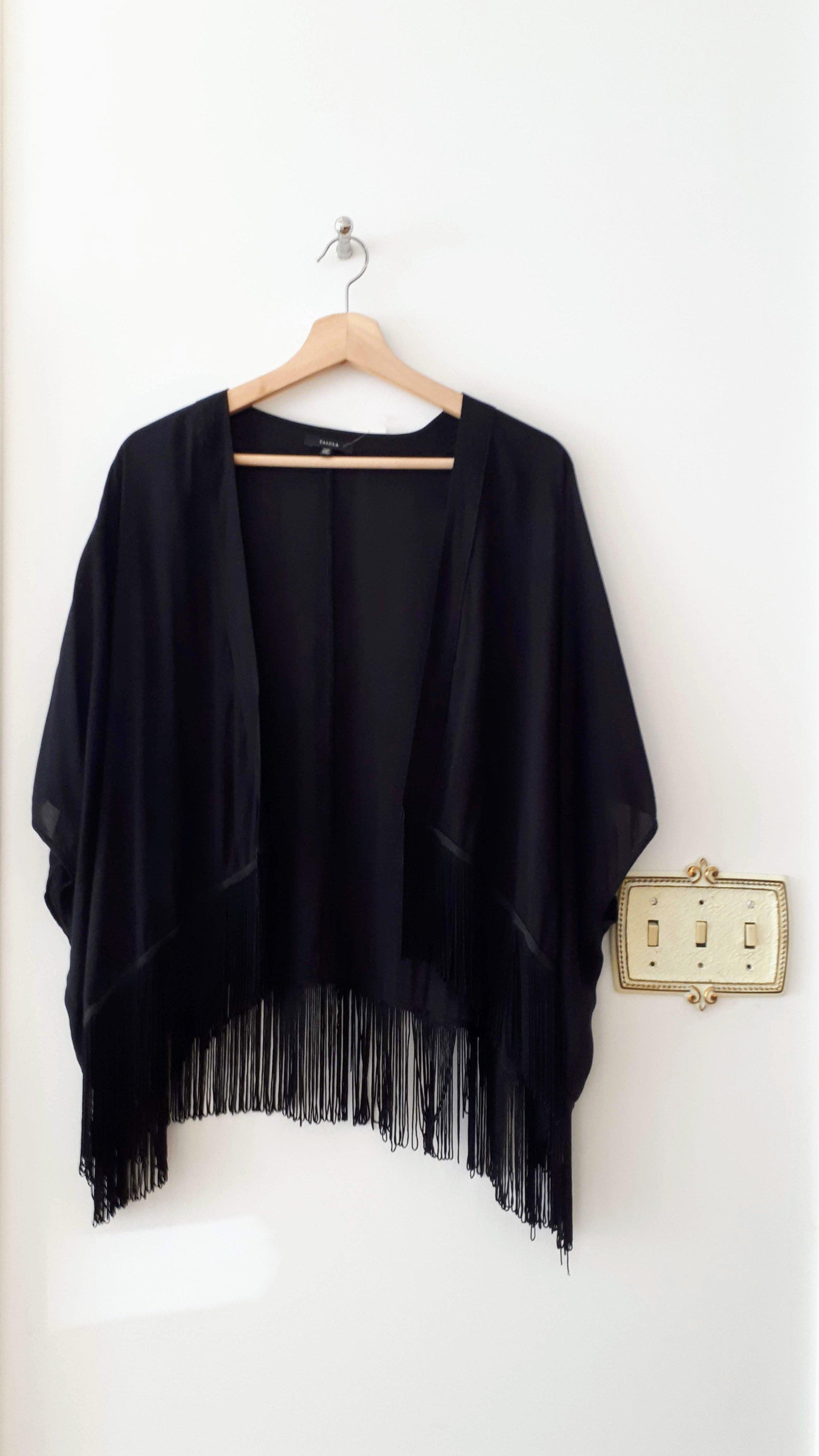 Talulah top; Size XS, $22