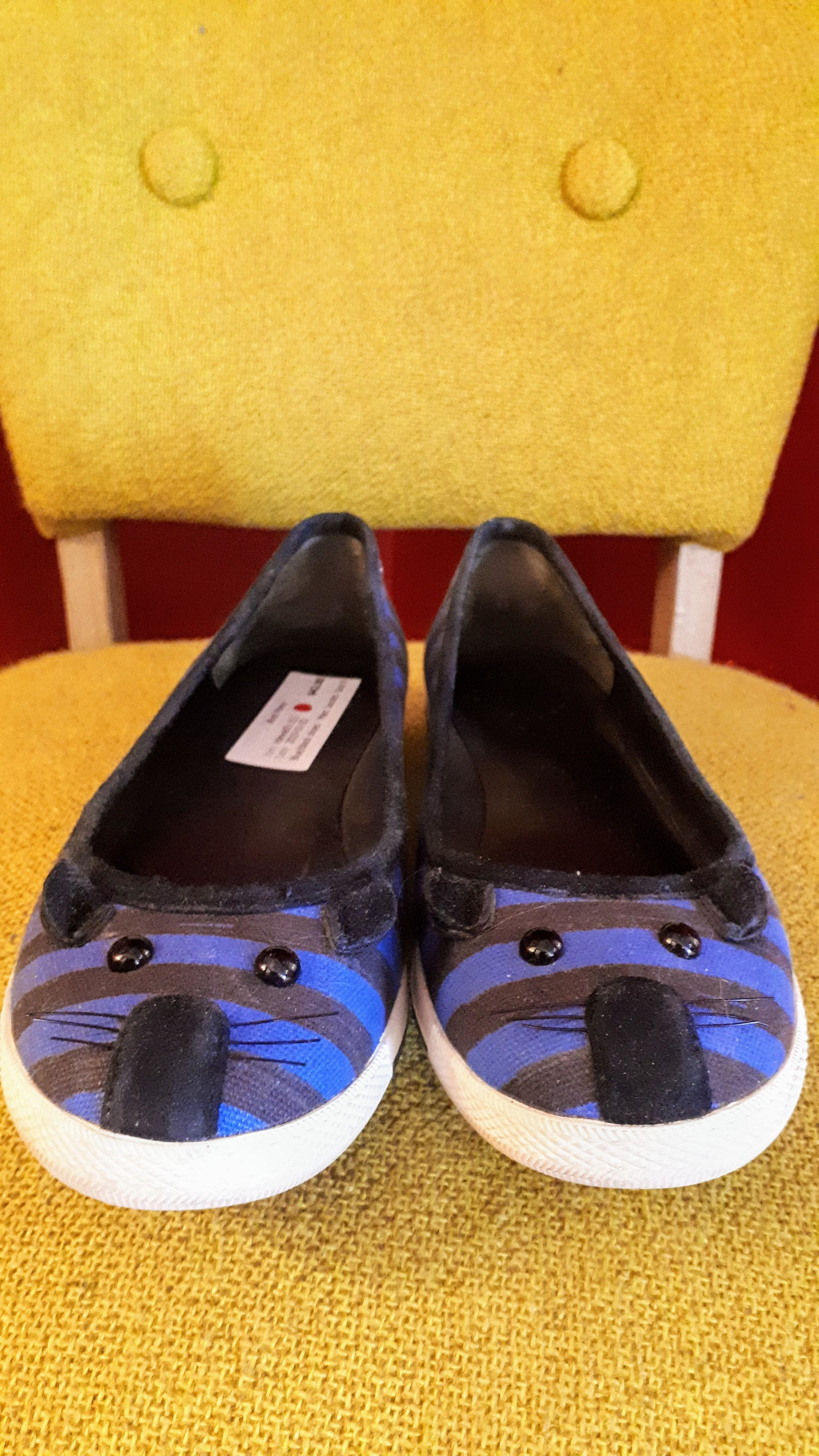 Marc Jacobs shoes; Size 7, $42 (now $21!)