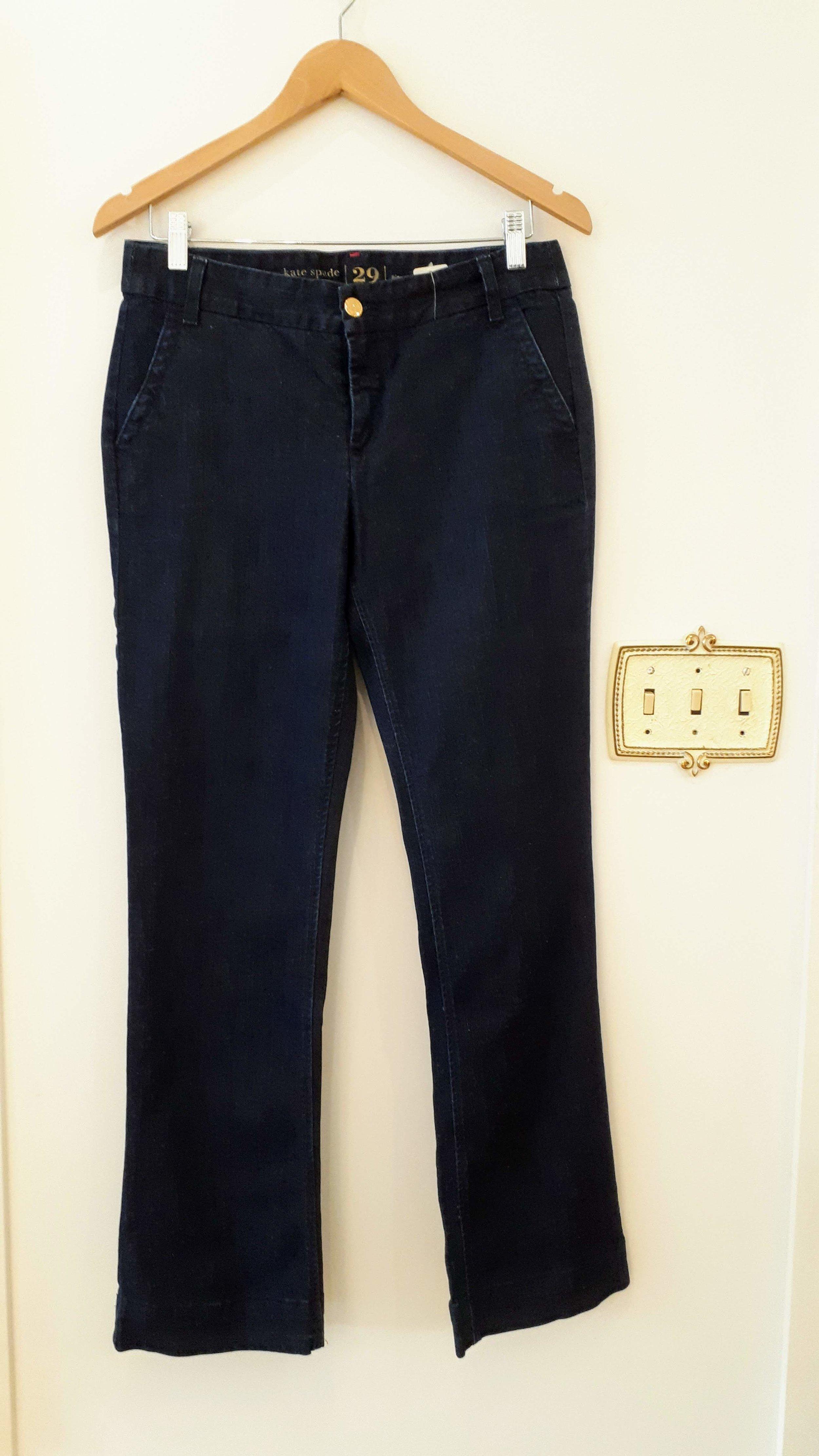 Kate Spade pants; Size 29, $65