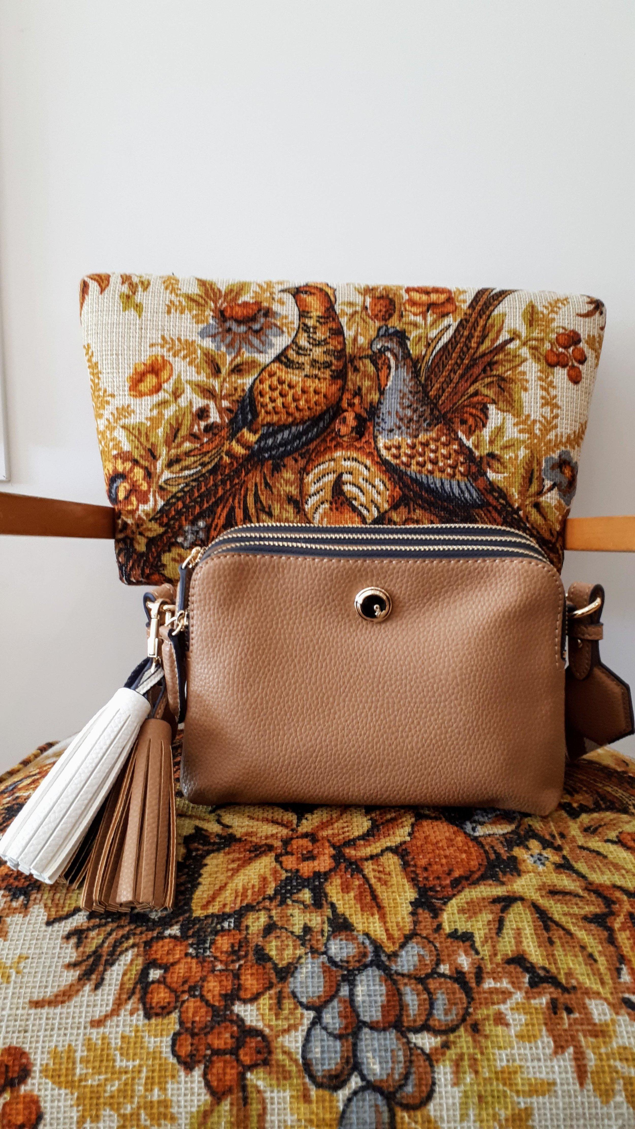 Nine West purse, $32
