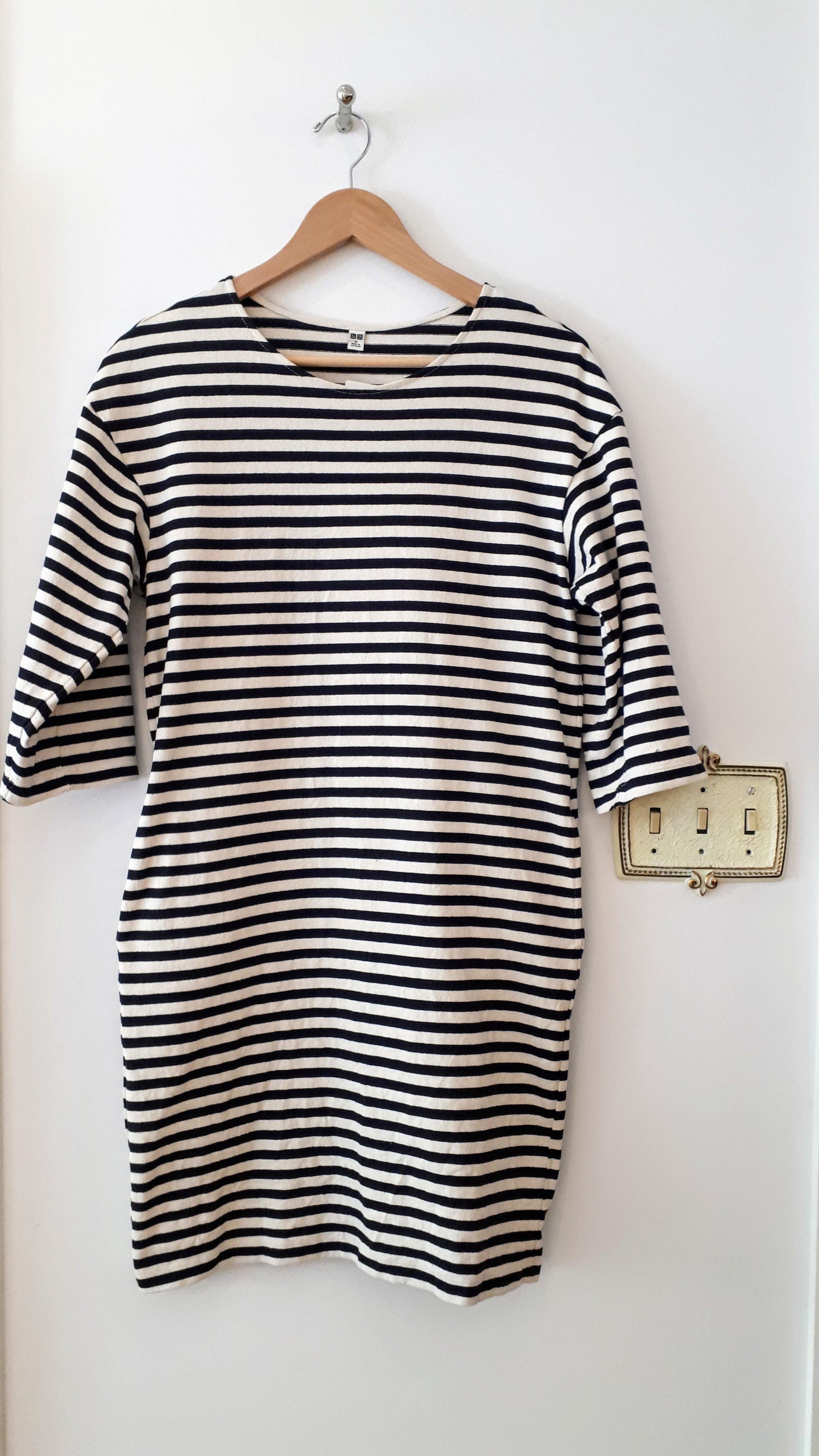 Uniqlo dress; Size M, $28