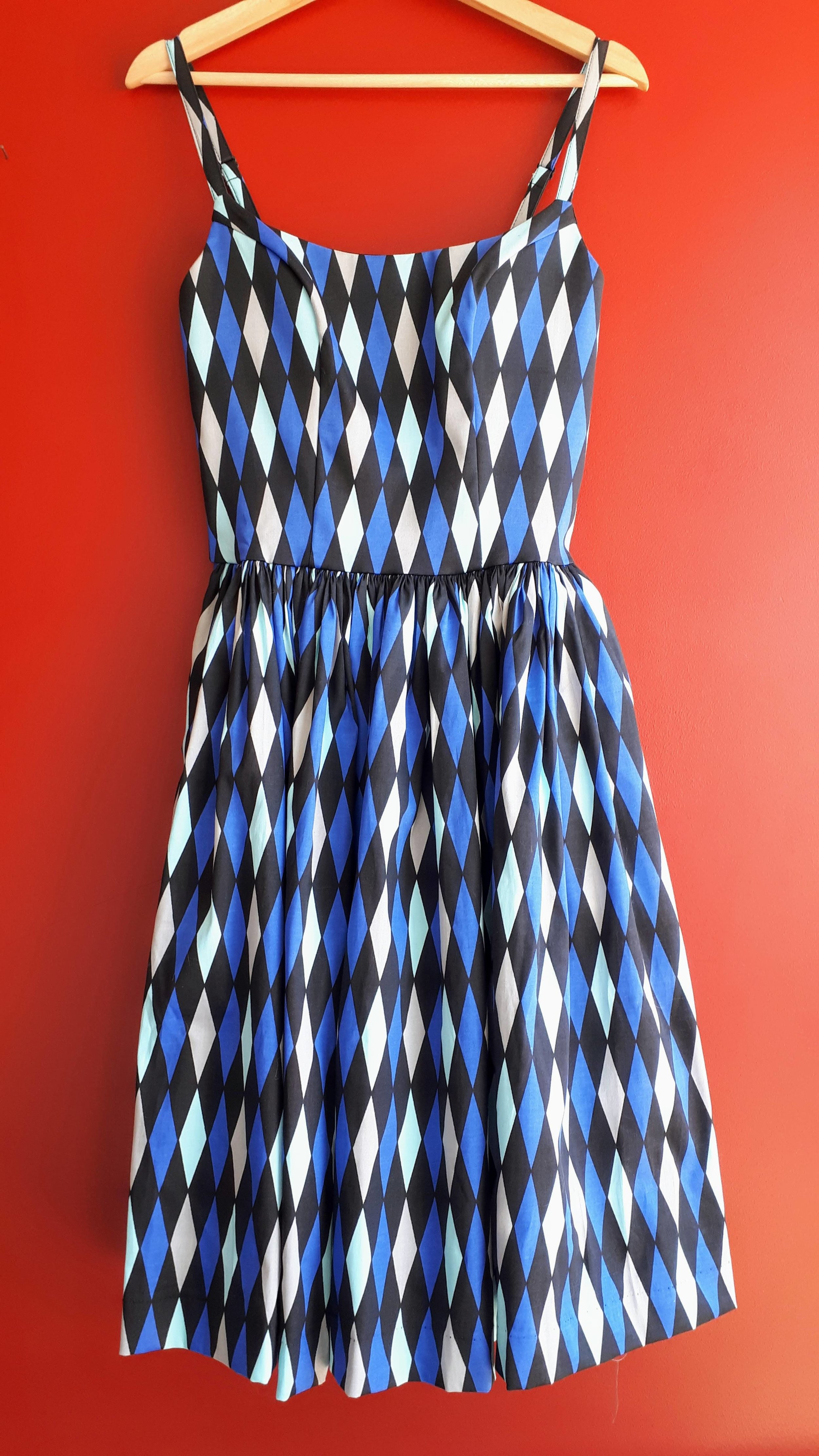 Pinup Couture dress (NWT); Size M, $48