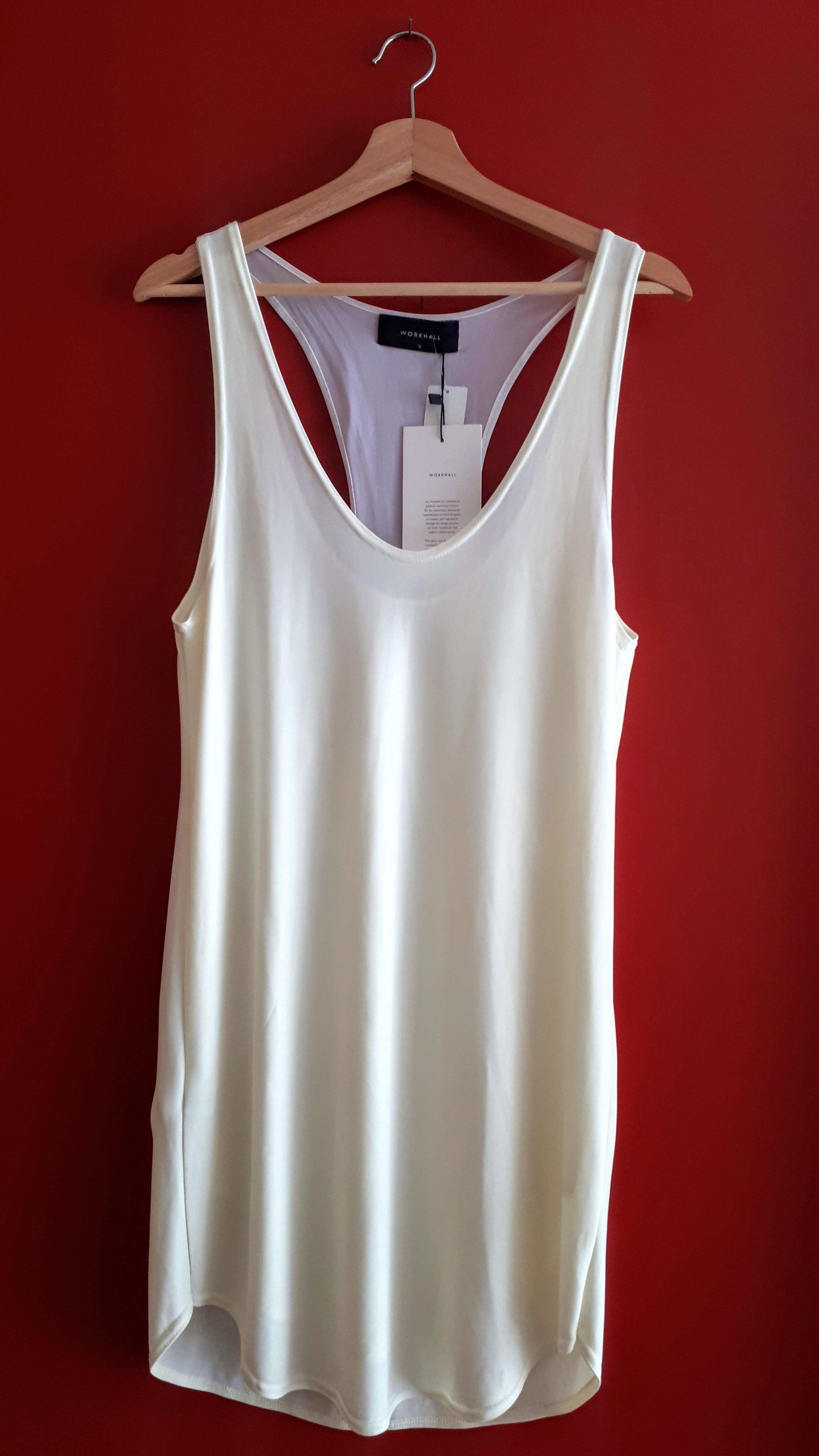 Workhall dress (NWT); Size M, $42