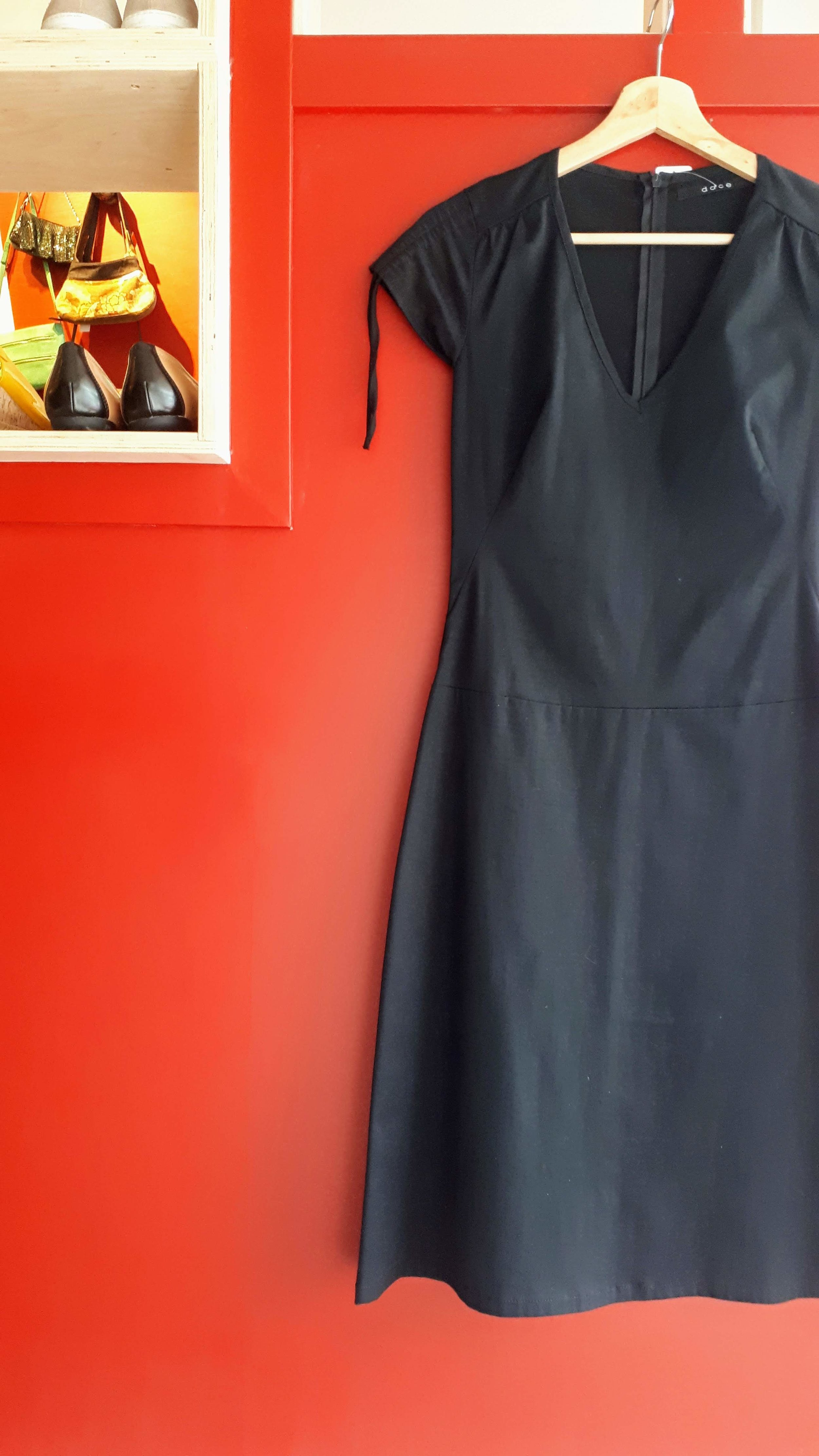 Dace dress; Size S, $36
