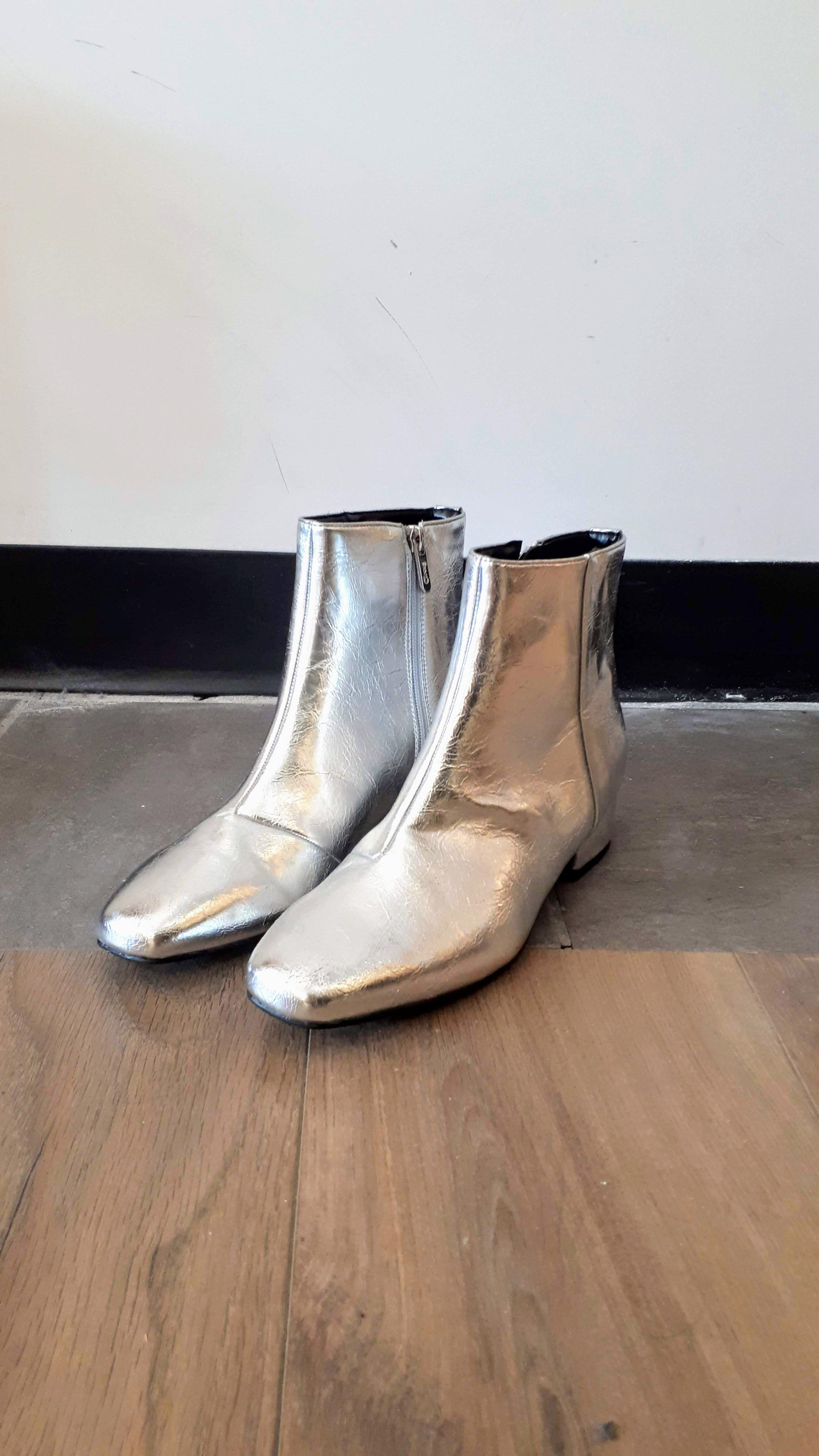 Sam Edelman boots; Size 8.5, $52